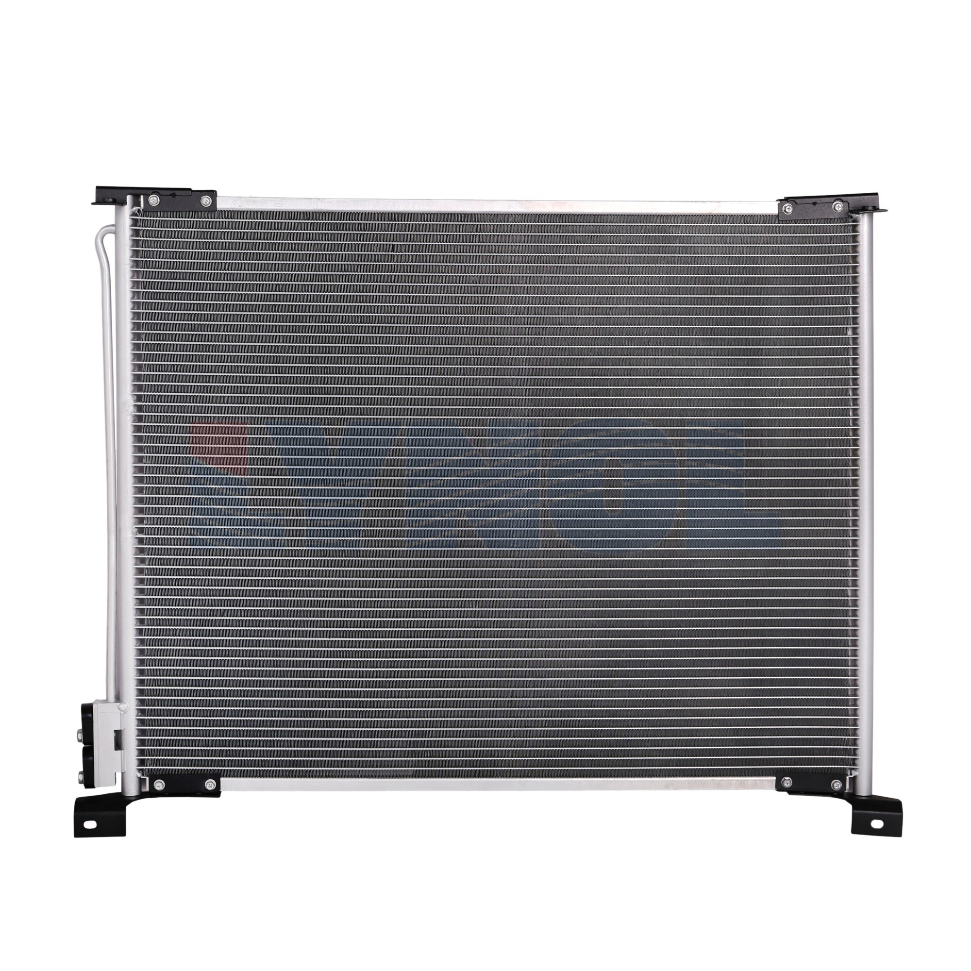 AC3011 - AC Condensers  - AC Condensers for 04-10 Ford E-350 E-450 Super Duty, E-350 Club Wagon