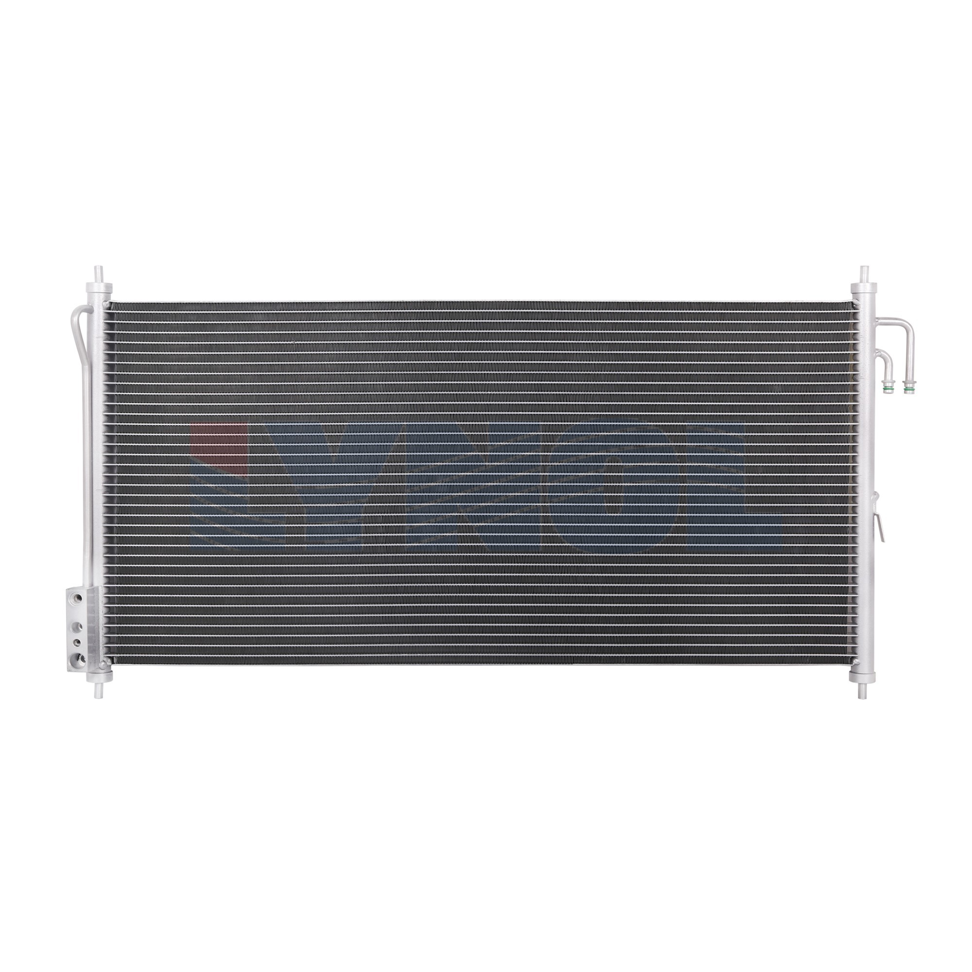 AC3248 - AC Condensers  - 03-07 NISSAN MURANO