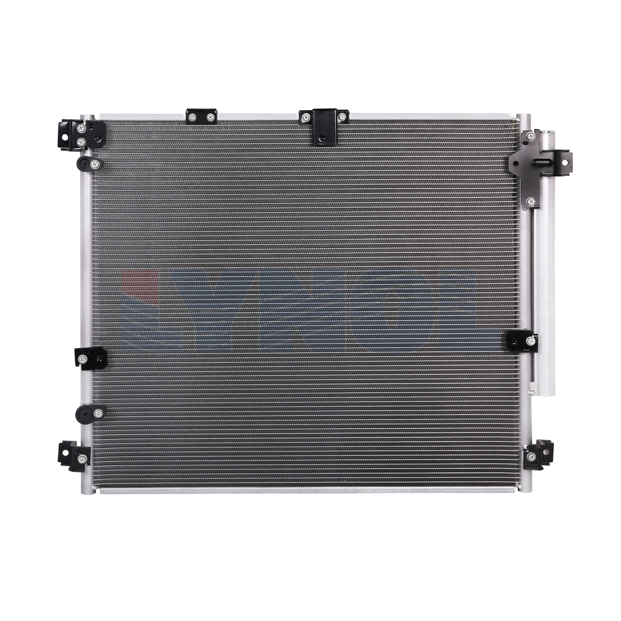 AC3350 - AC Condensers  - 04-11 Cadillac STS, SRX