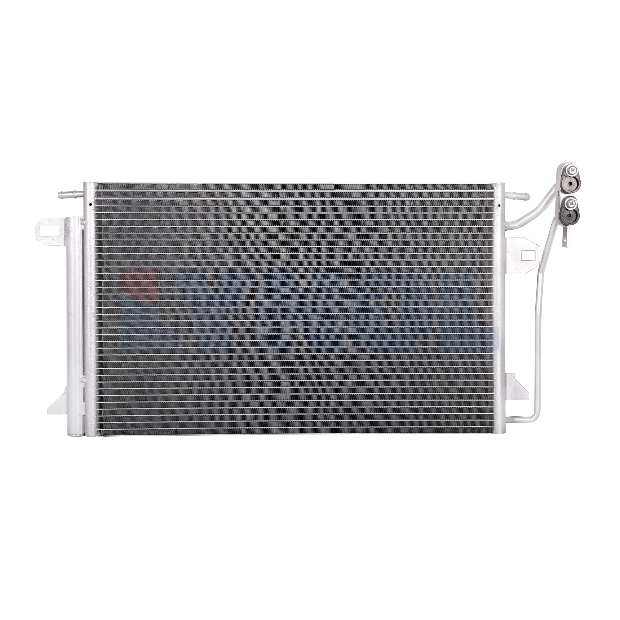 AC3390 - AC Condensers  - 06-12 FUSION-[10-12 3.5L] 0609 MILAN/ZEPHYR 10-12MKZ AC COND..