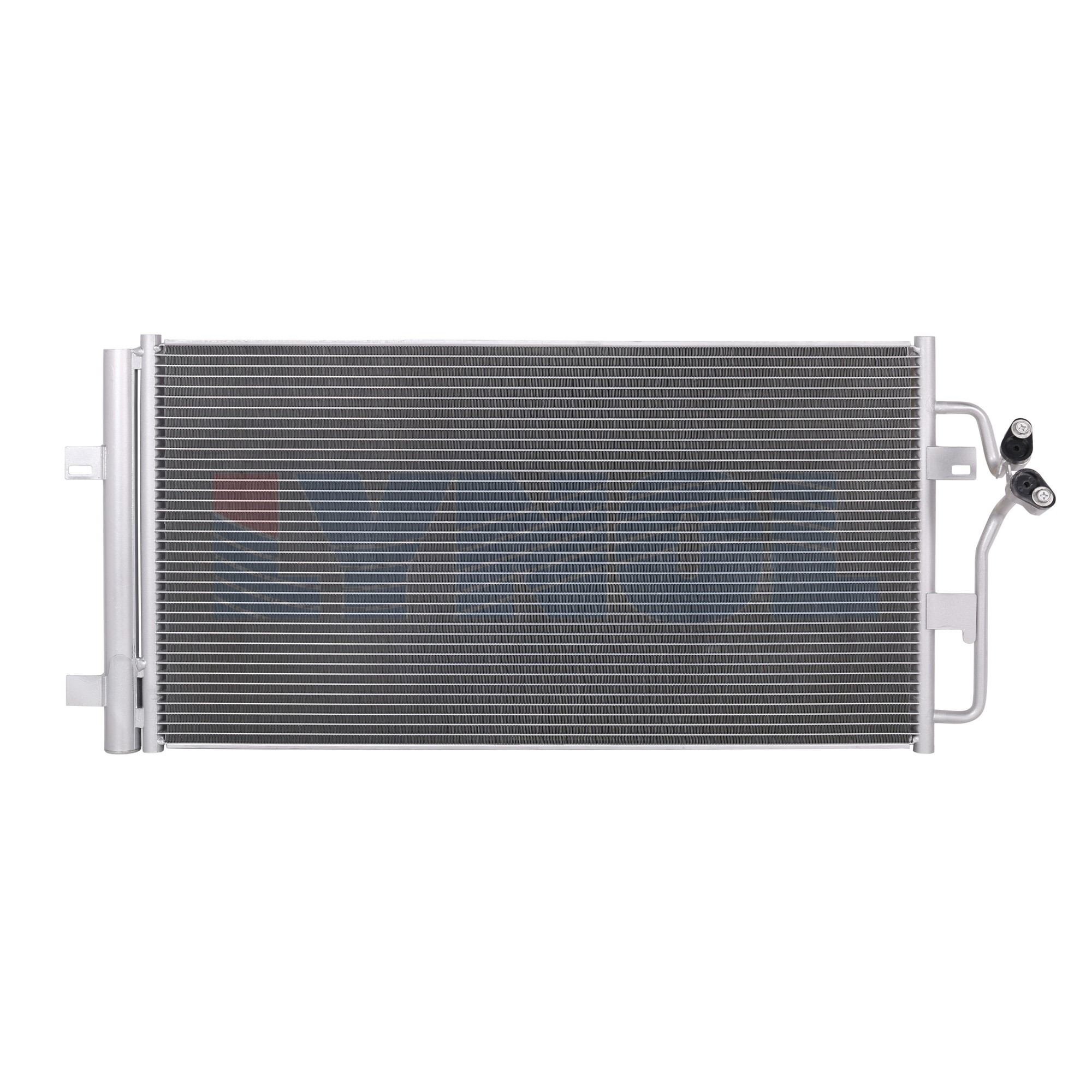 AC3519 - AC Condensers - 06-11 Buick Lucerne / Cadillac DTS