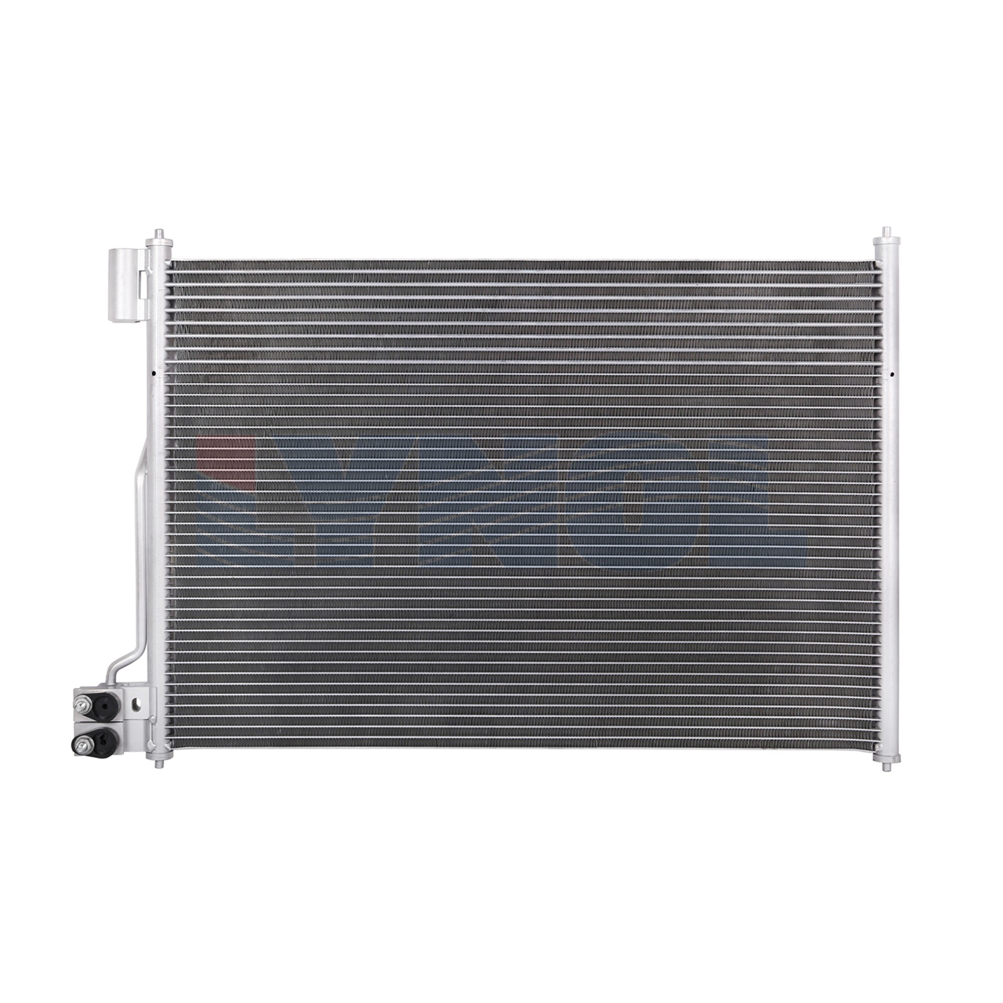 AC3557 - AC Condensers  - 06-11 Ford Crown Victoria V8 4.6L; 06-11 Lincoln Town Car V8 4.6L; 06-08 Mercury Grand Marquis V8 4.6L