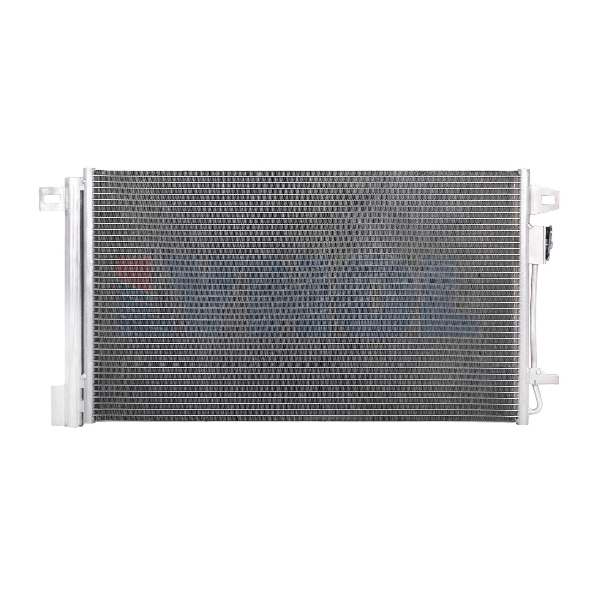 AC3649 - AC Condensers  - 07-16 Buick Enclave, Chevrolet Traverse, GMC Acadia, Saturn Outlook