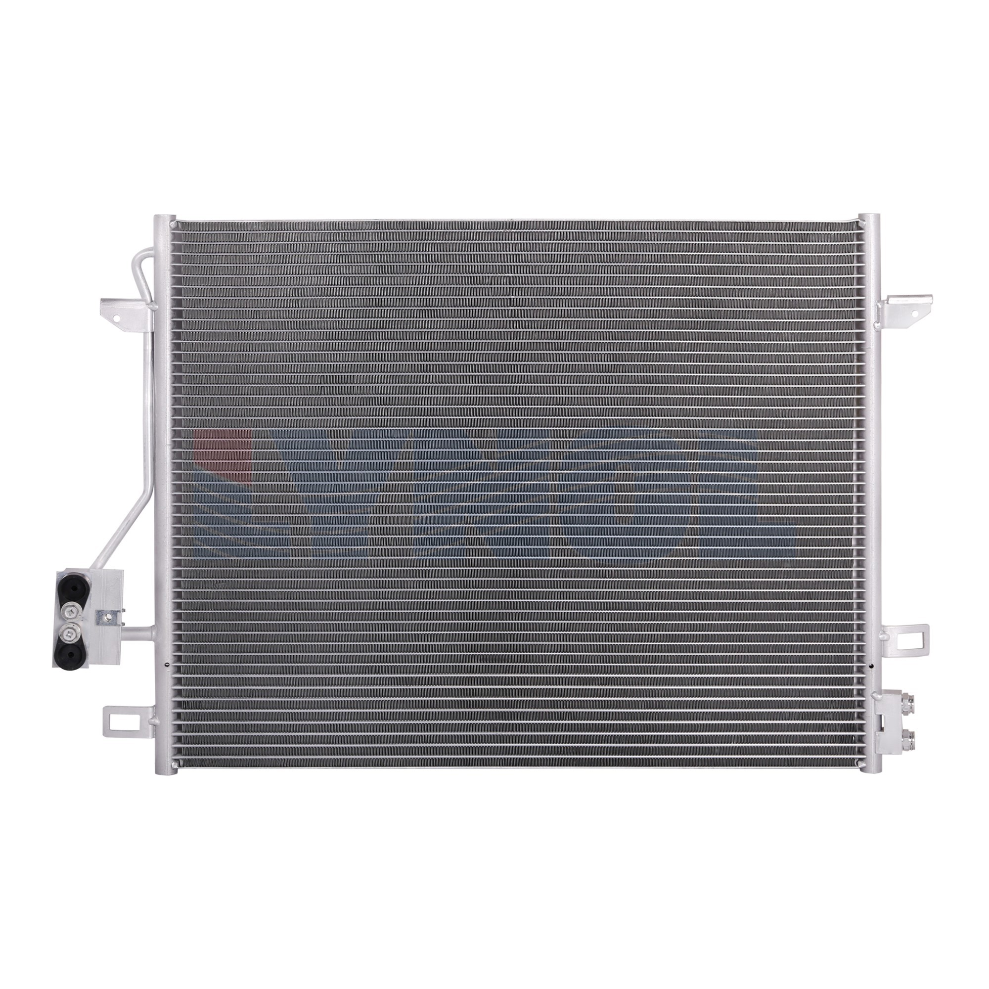 AC3682 -  AC Condenser - 08-16 Chrysler Town & Country, Dodge Grand Caravan, Volkswagen Routan