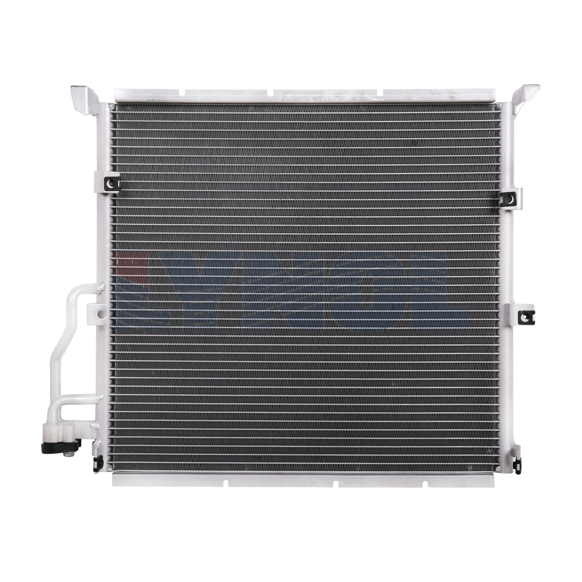 AC4473 - AC Condensers  - 92-99 BMW 3 SERIES FROM PRODUCTION DATE