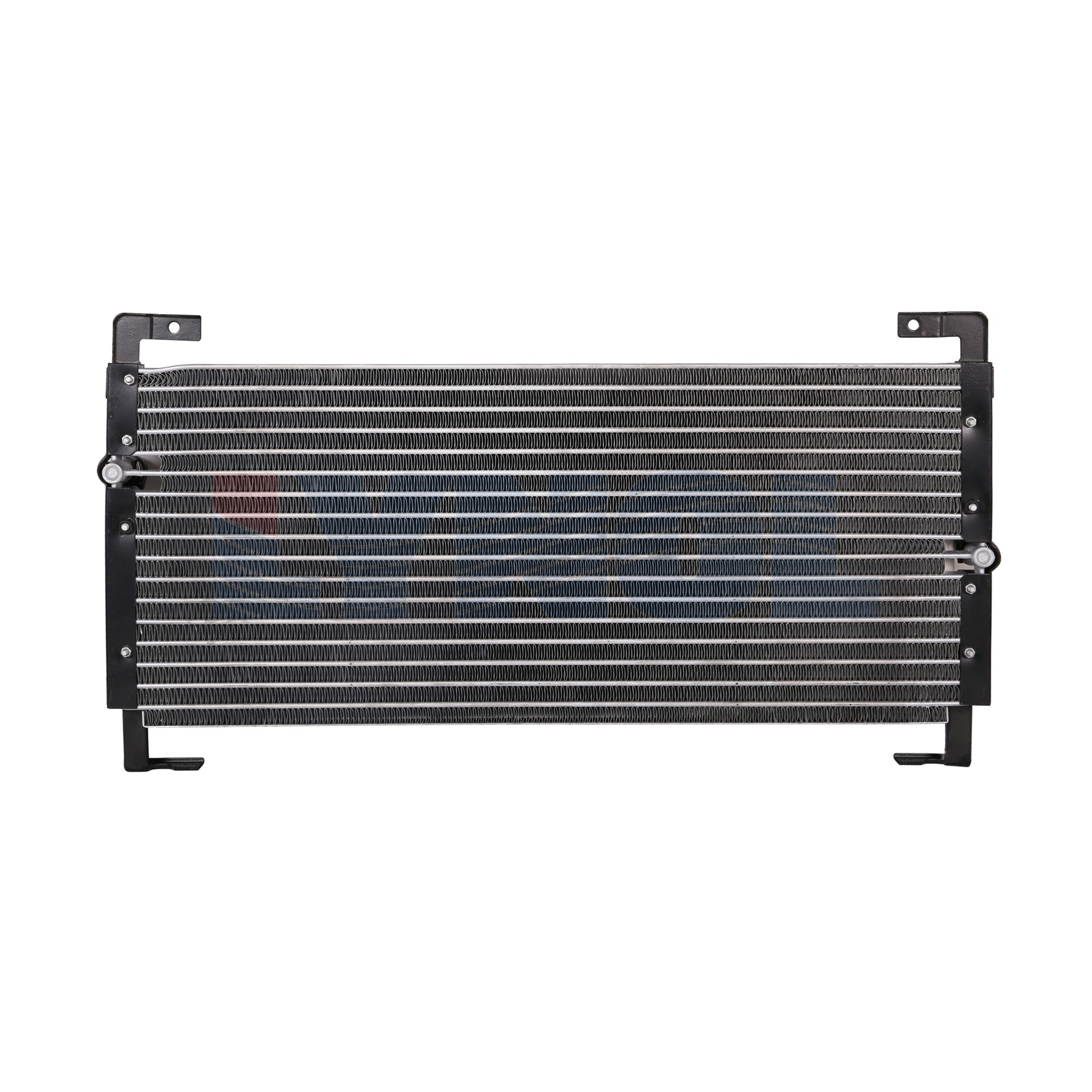 AC4602 - AC Condensers  - 95-99 Dodge Neon, Plymouth Neon W/BKTS (USA-BUILT)
