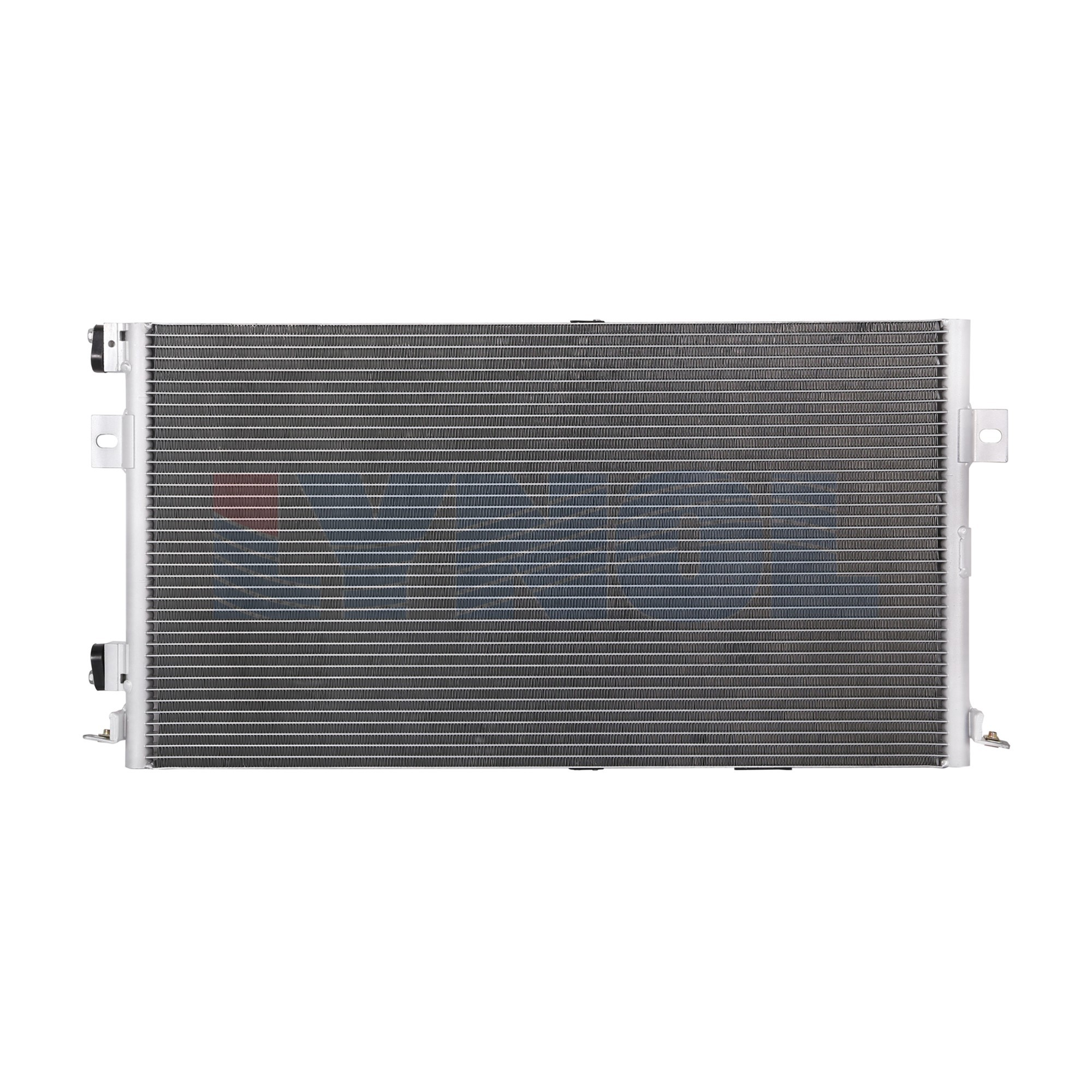 AC4709 - AC Condensers  - 96-00 Chrysler Town & Country, Dodge Caravan, Plymouth Voyager