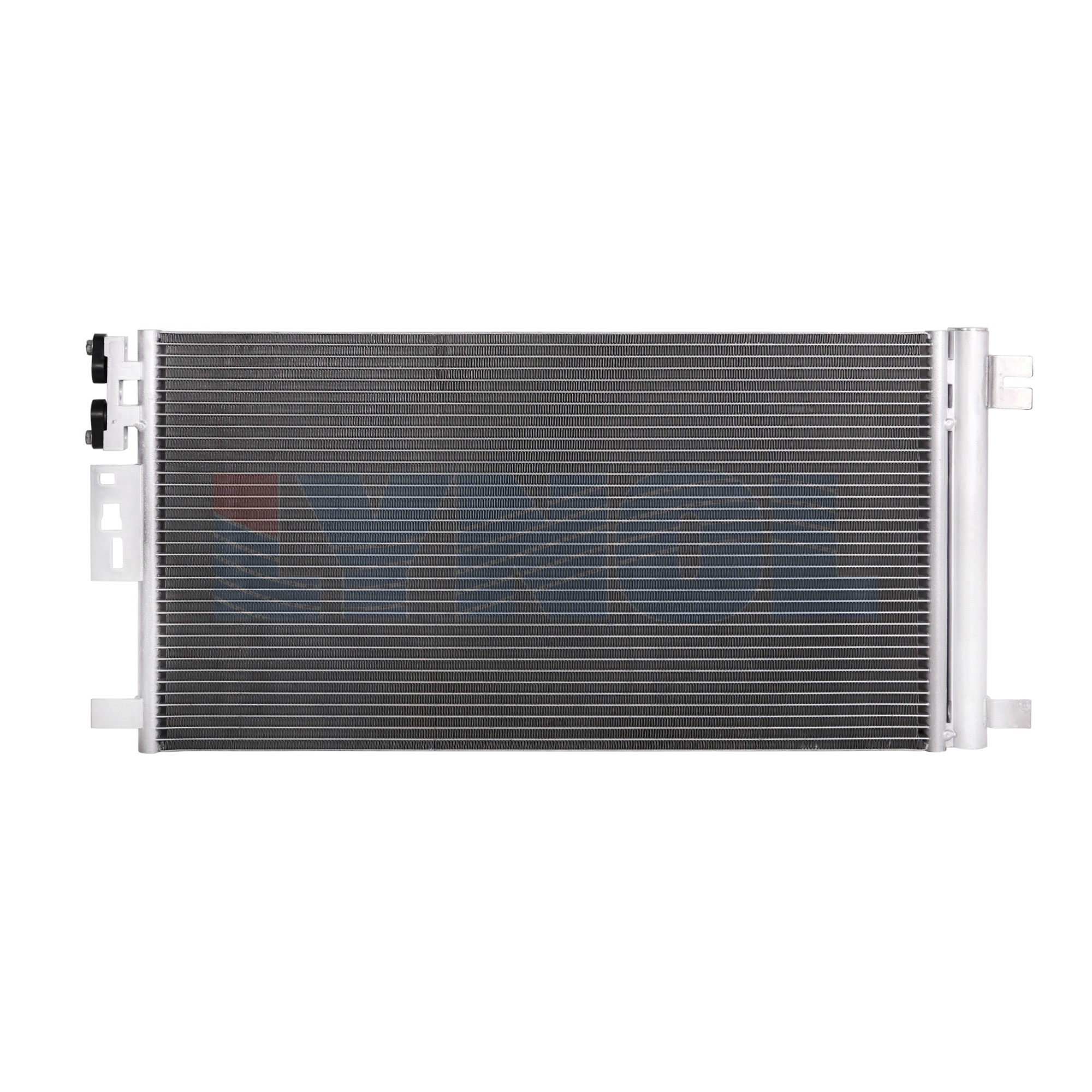 AC4718 - AC Condensers  - 03-10 Chevrolet Cobalt, Pontiac G4 / G5 / Pursuit, Saturn Ion, with Dryer