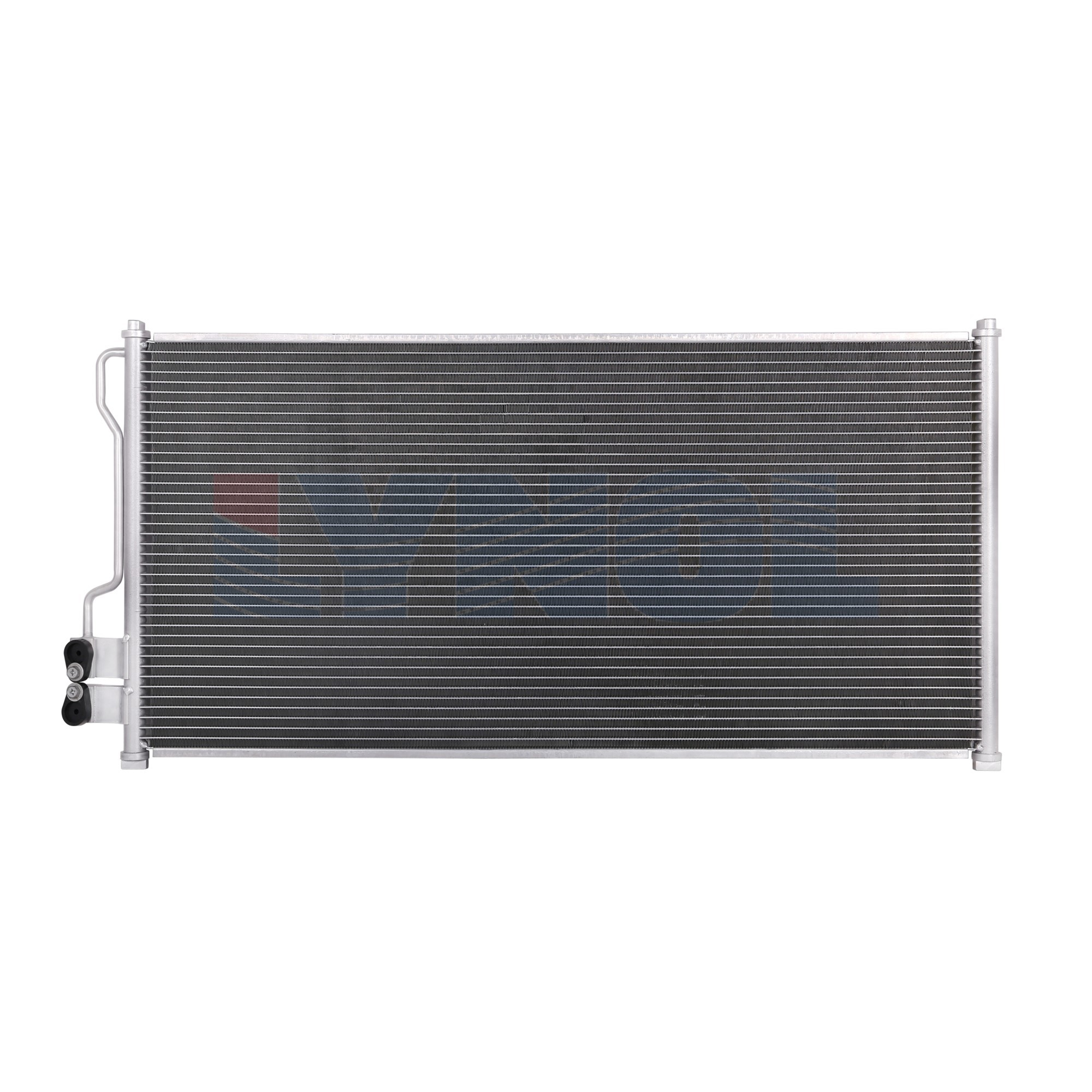 AC4879 - AC Condensers  - 97-06 Ford Expedition, Lincoln Blackwood, Lincoln Navigator
