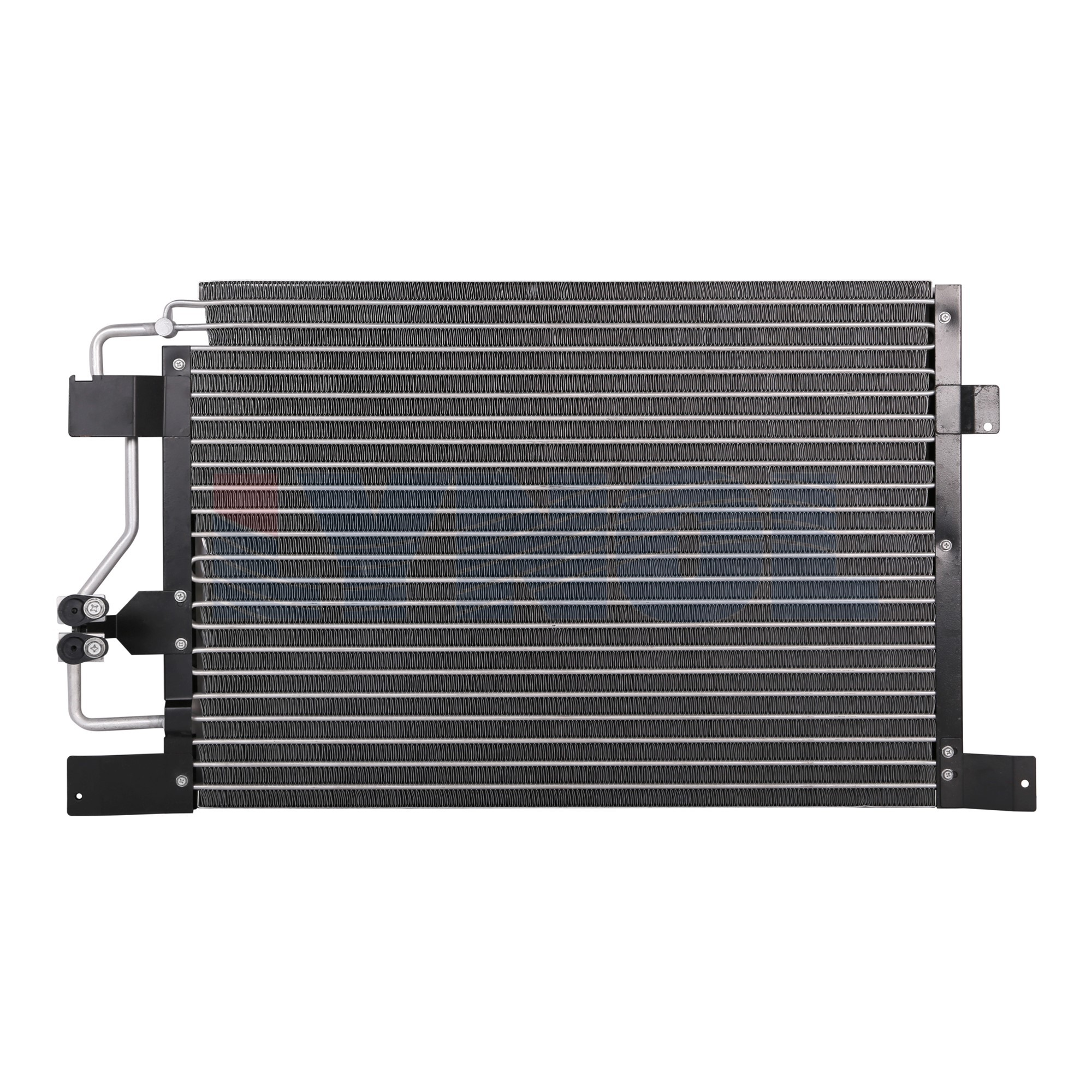AC4881 - AC Condensers  - 98-02 CROWN VIC, TOWNCAR, GRAND MARQUIS
