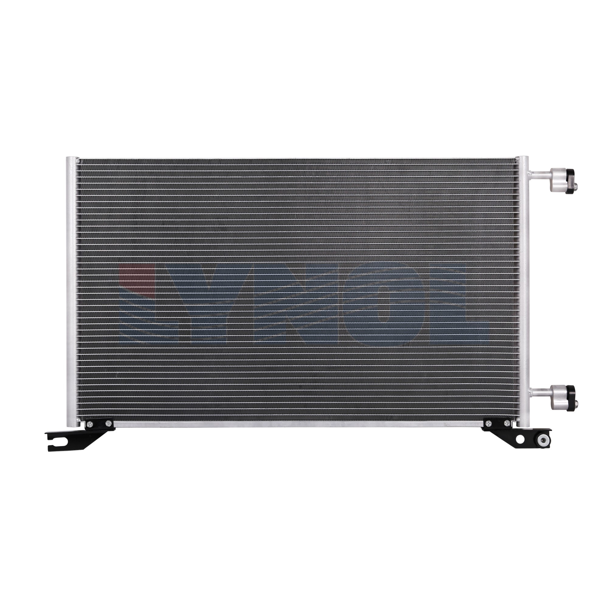 AC4953 - AC Condensers  - 99-15 Chevrolet / GMC /  Cadillac /  Hummer full size truck / suv