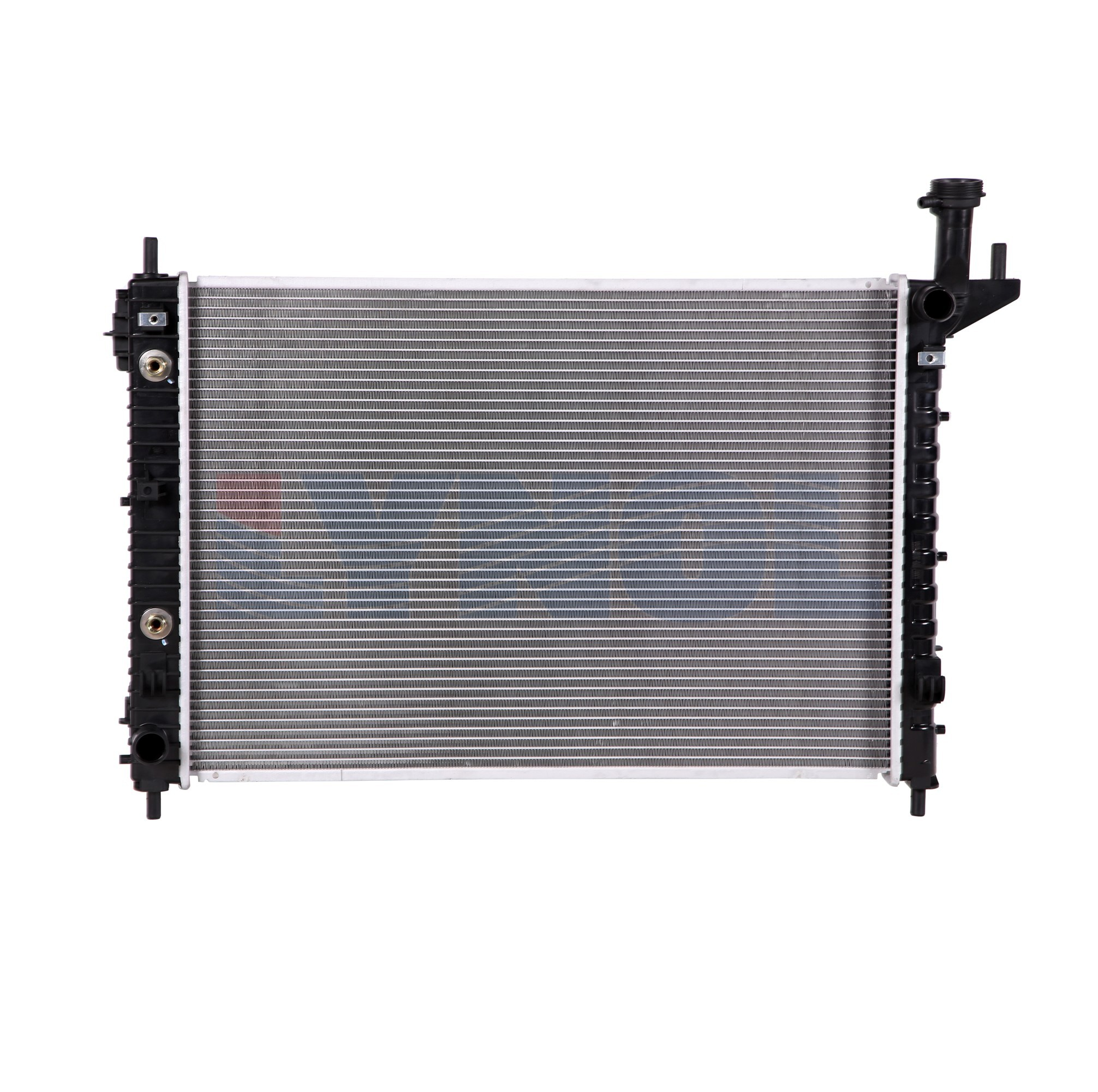 13007 - RADIATOR  - 07-17 GMC/Saturn/Buick/Chevrolet Acadia/Outlook/Enclave/Traverse 3.6l v6