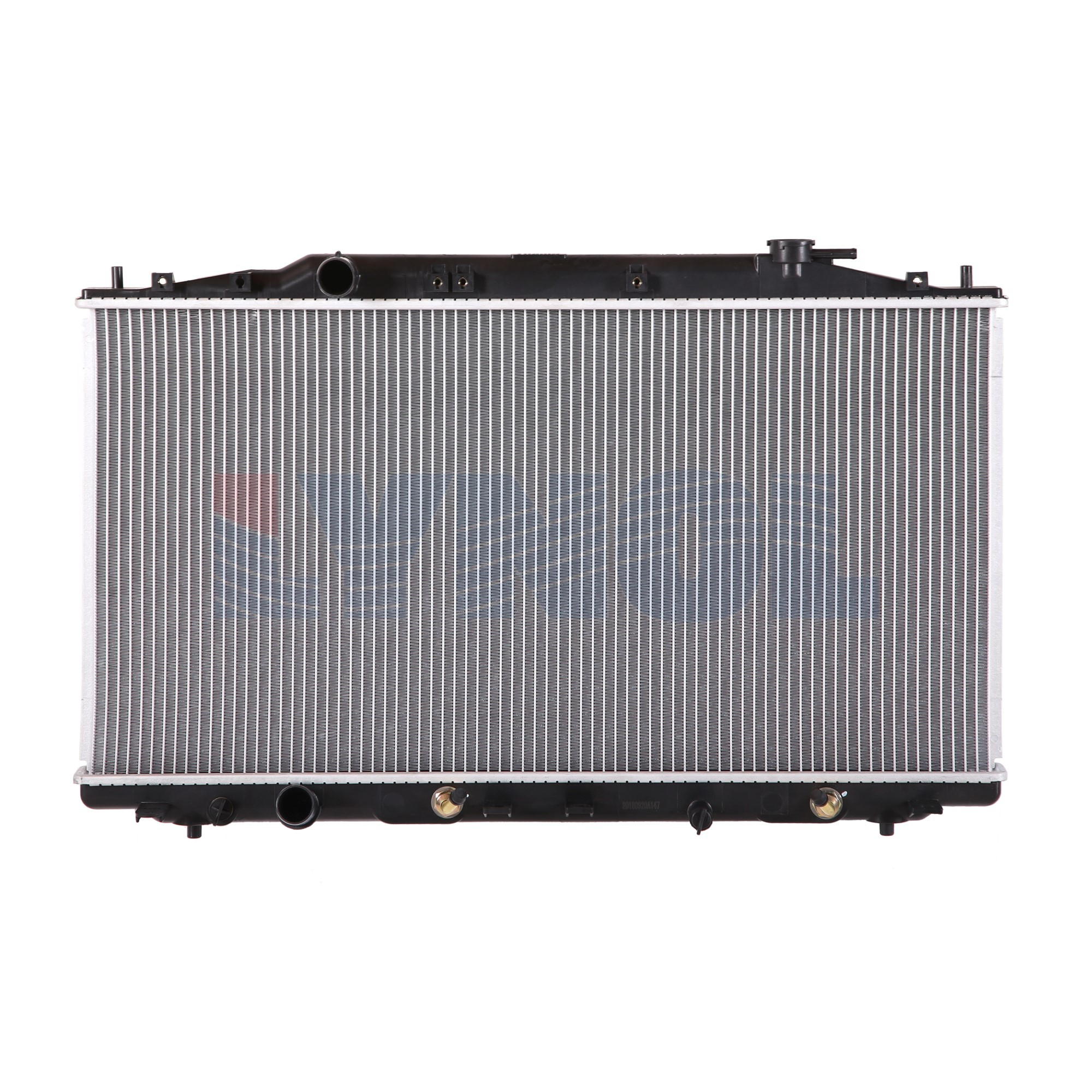 13009 - RADIATOR  - 08-12 Honda Accord 4cyliner