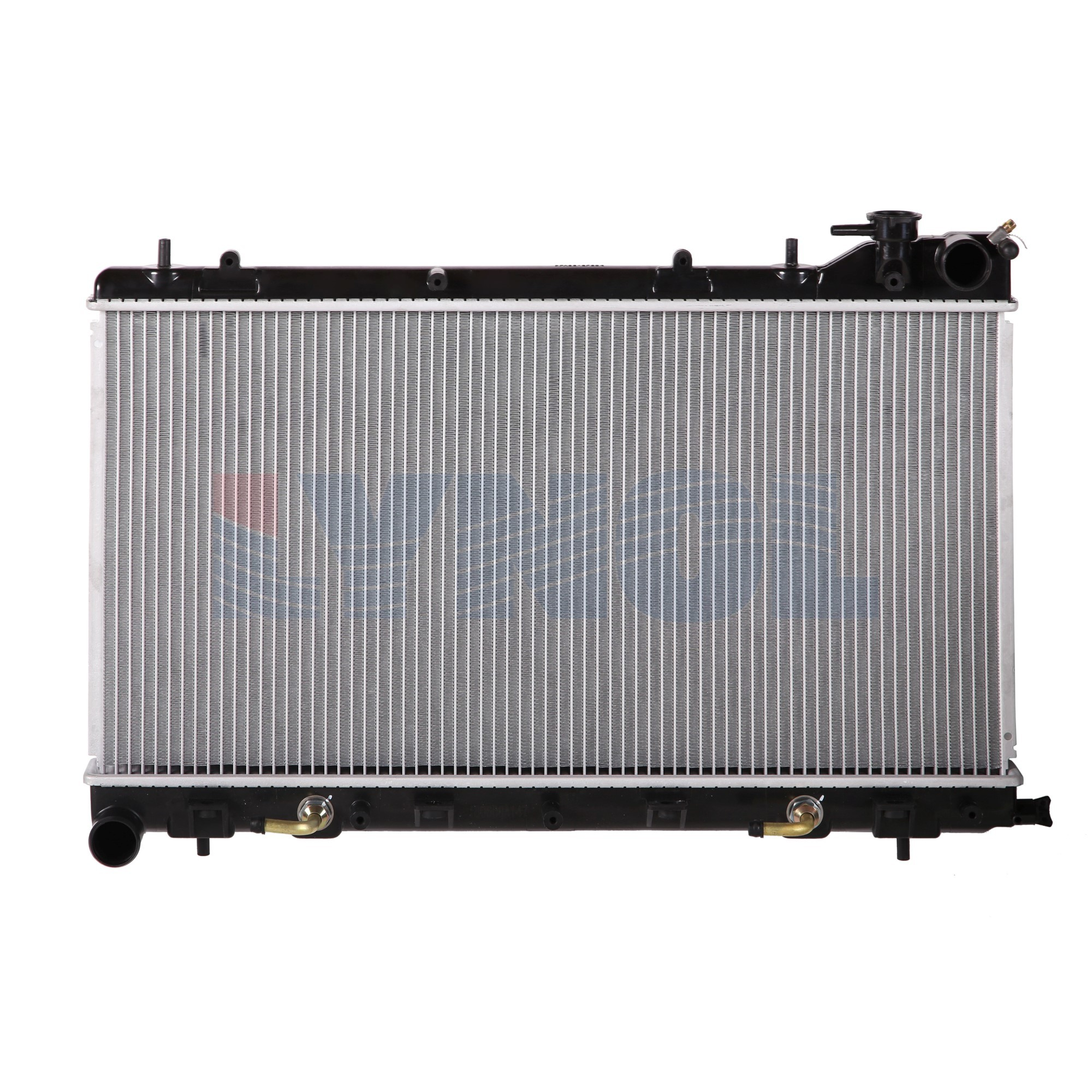 13026 - RADIATOR  - 06-08 SUB FORESTER A/T 2.5L W/TURBO RADIATOR