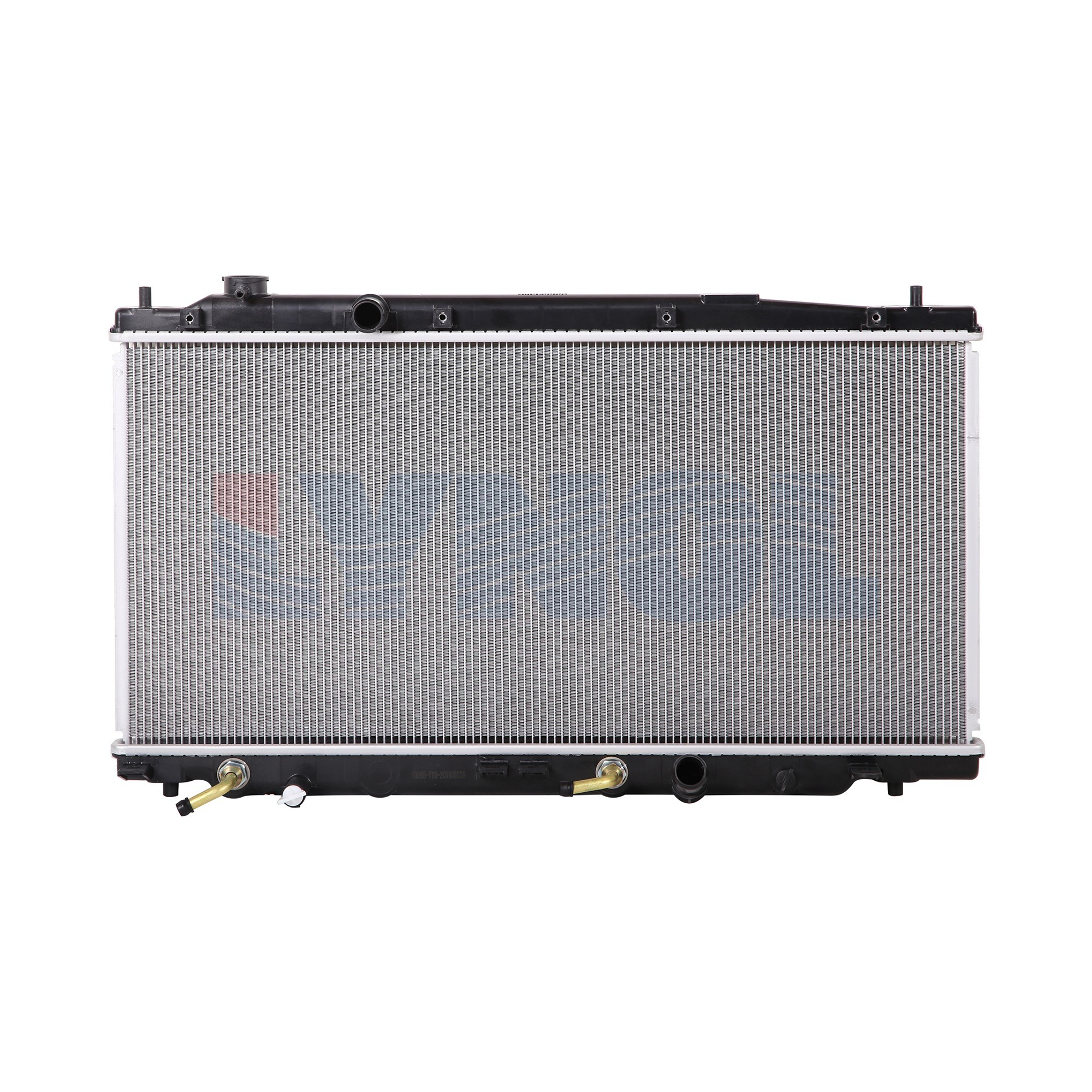 13068 - RADIATOR  - 09-12 Honda Fit A/T RADIATOR