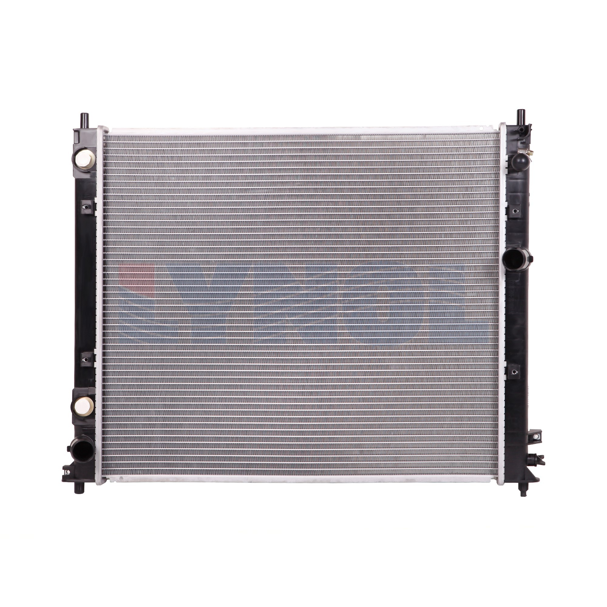 13108 - RADIATOR  - 08-14 CAD CTS A/T 3.6L W/DIRECT FUEL INJECT RADIATOR PT/AC..