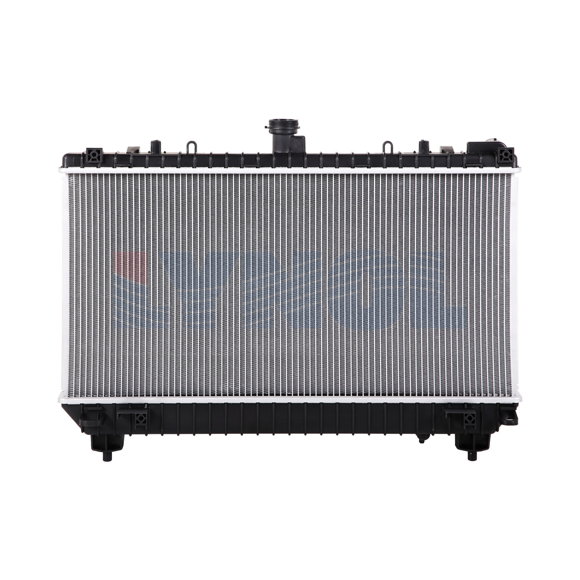 13142 - RADIATOR  - 10-11 CAMARO-CPE 11-11 CONV AT/MT V8 6.2L W/TOC RAD PT/AC..