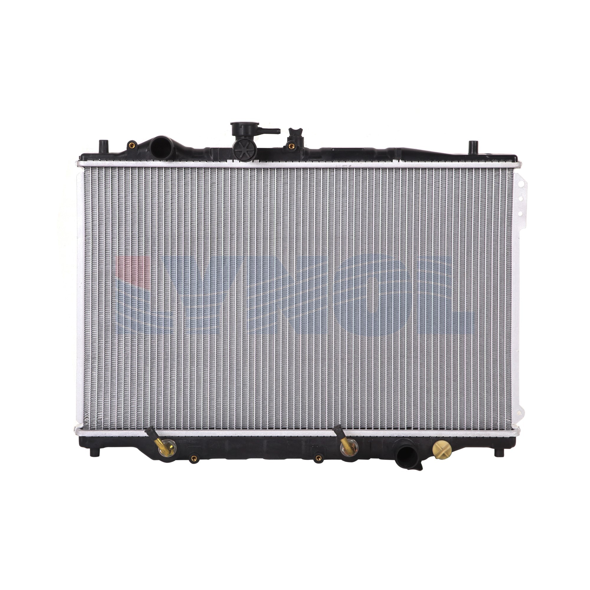 LR0248E - RADIATOR  - SAME WITH LR0248,88-92 MAZDA 626/MX-6/FD PROBE A/T