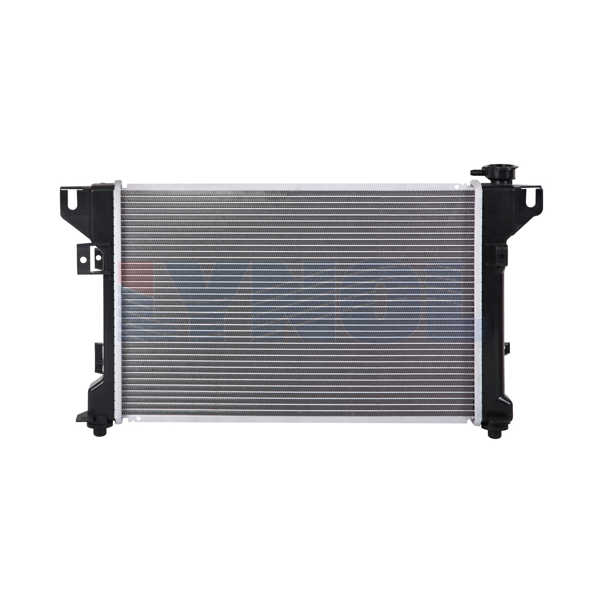 LR1108 - RADIATOR  - 91-94 DODGE SHADOW/SPIRIT 91-95 CHRYSLER LEBARON