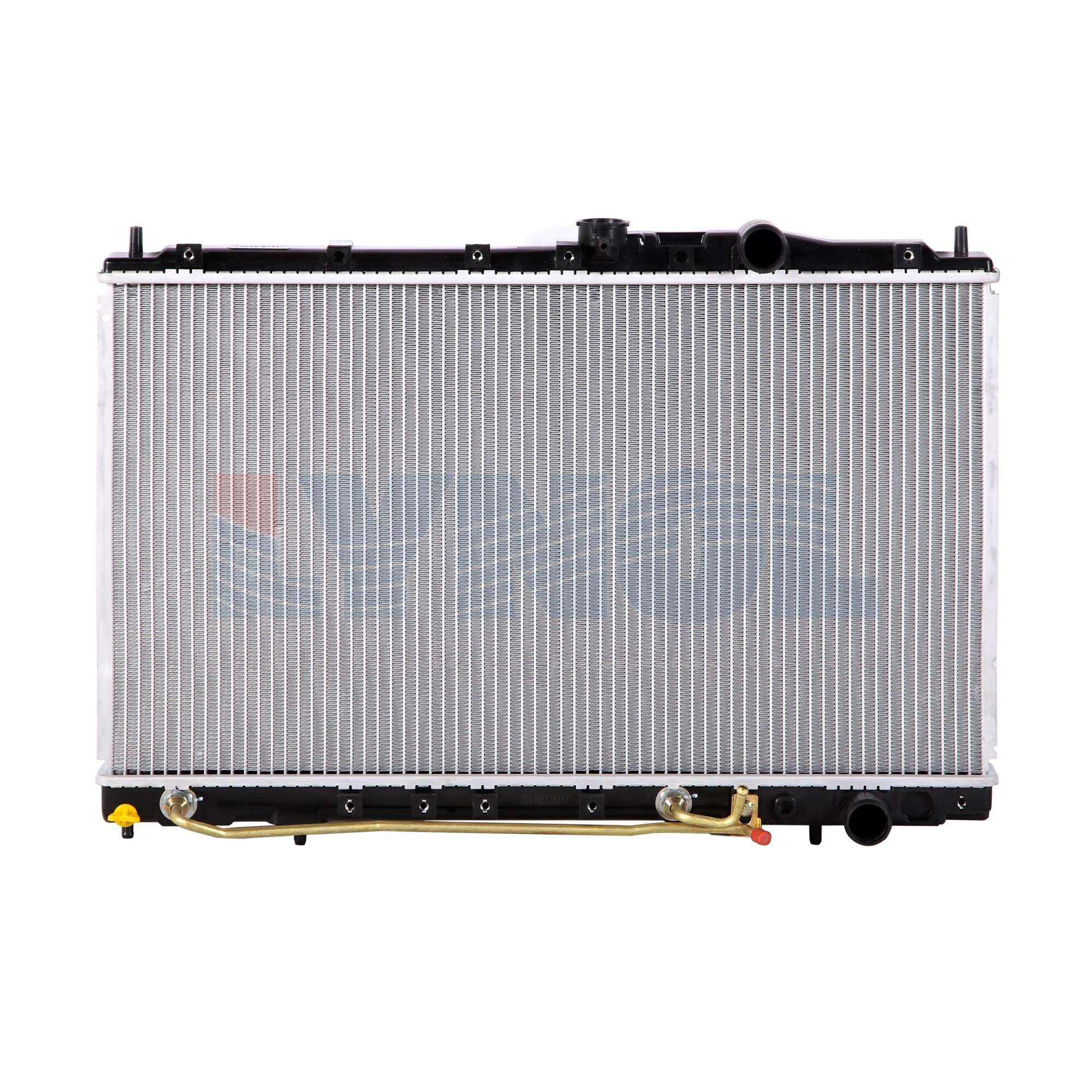 LR1393 - RADIATOR  - 93-96 MIRAGE 93-96 DODGE COLT 93-96 EAGLE SUMMIT
