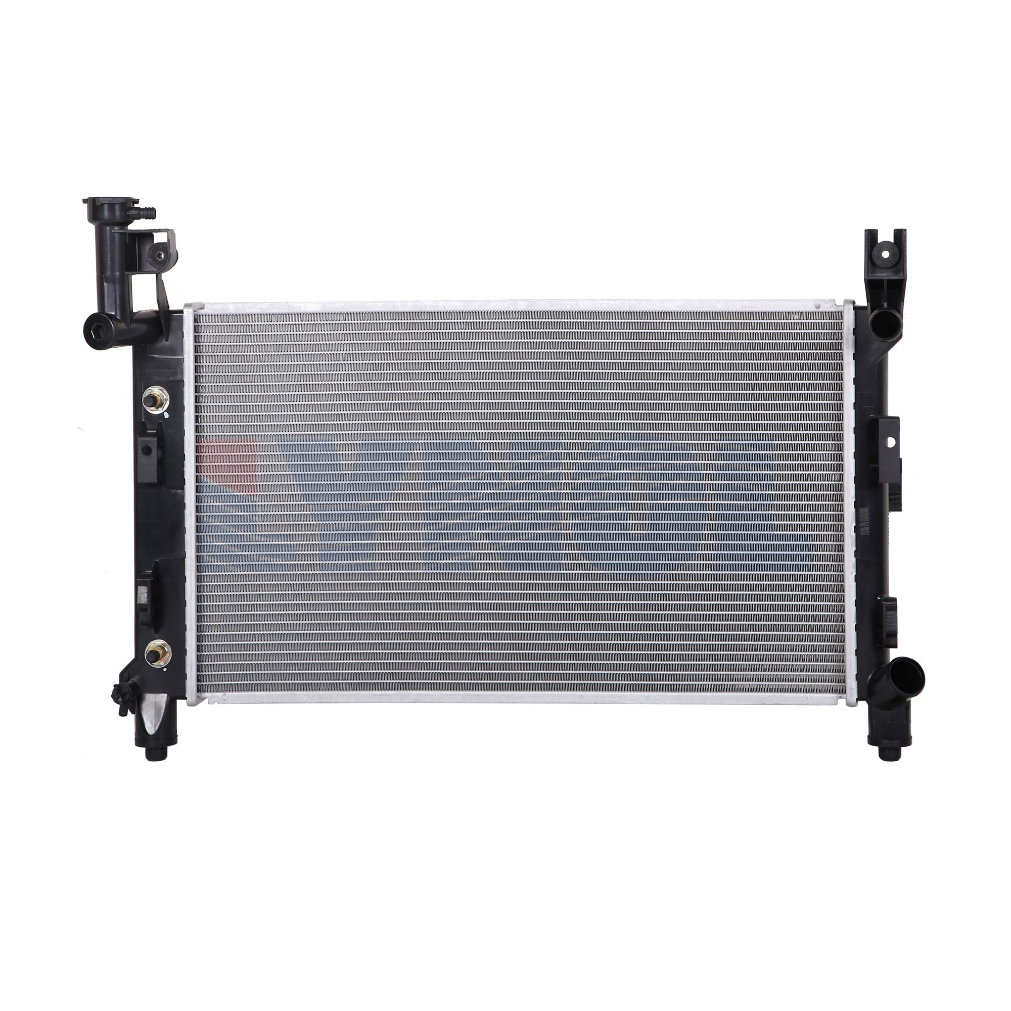LR1400 - RADIATOR  - Radiator for 93-95 Chrysler Town & Country, Dodge Caravan / Grand Caravan, Plymouth Voyager / Grand Voyager
