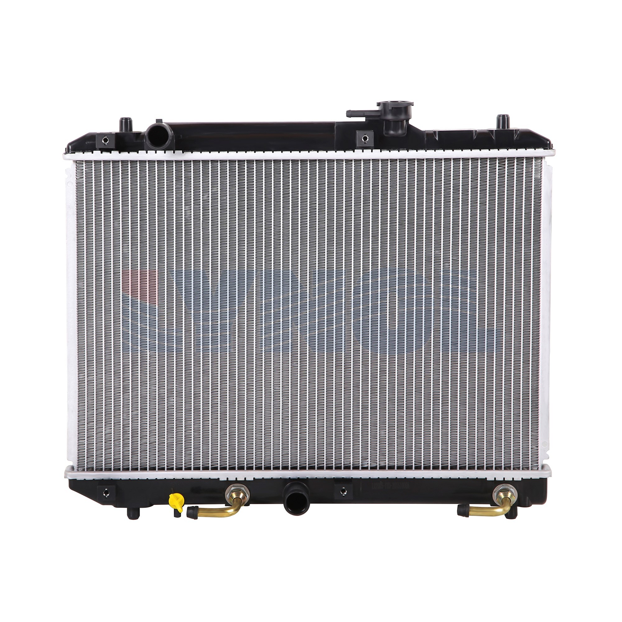 LR2085 - RADIATOR  - Radiator for 95-01 Suzuki Esteem, 1.6L l4