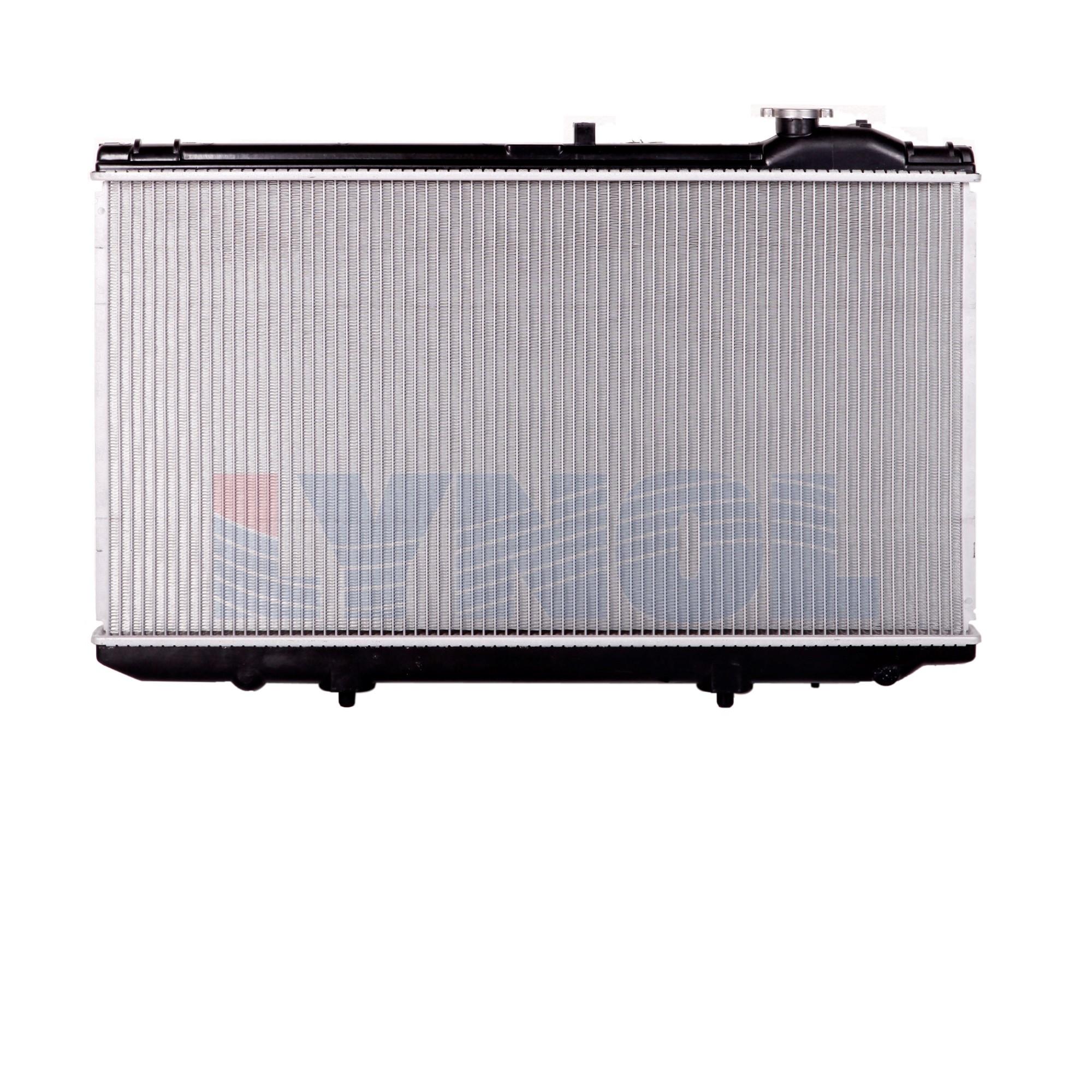 Lynol Truck Parts > Automotive Radiator > LR2222