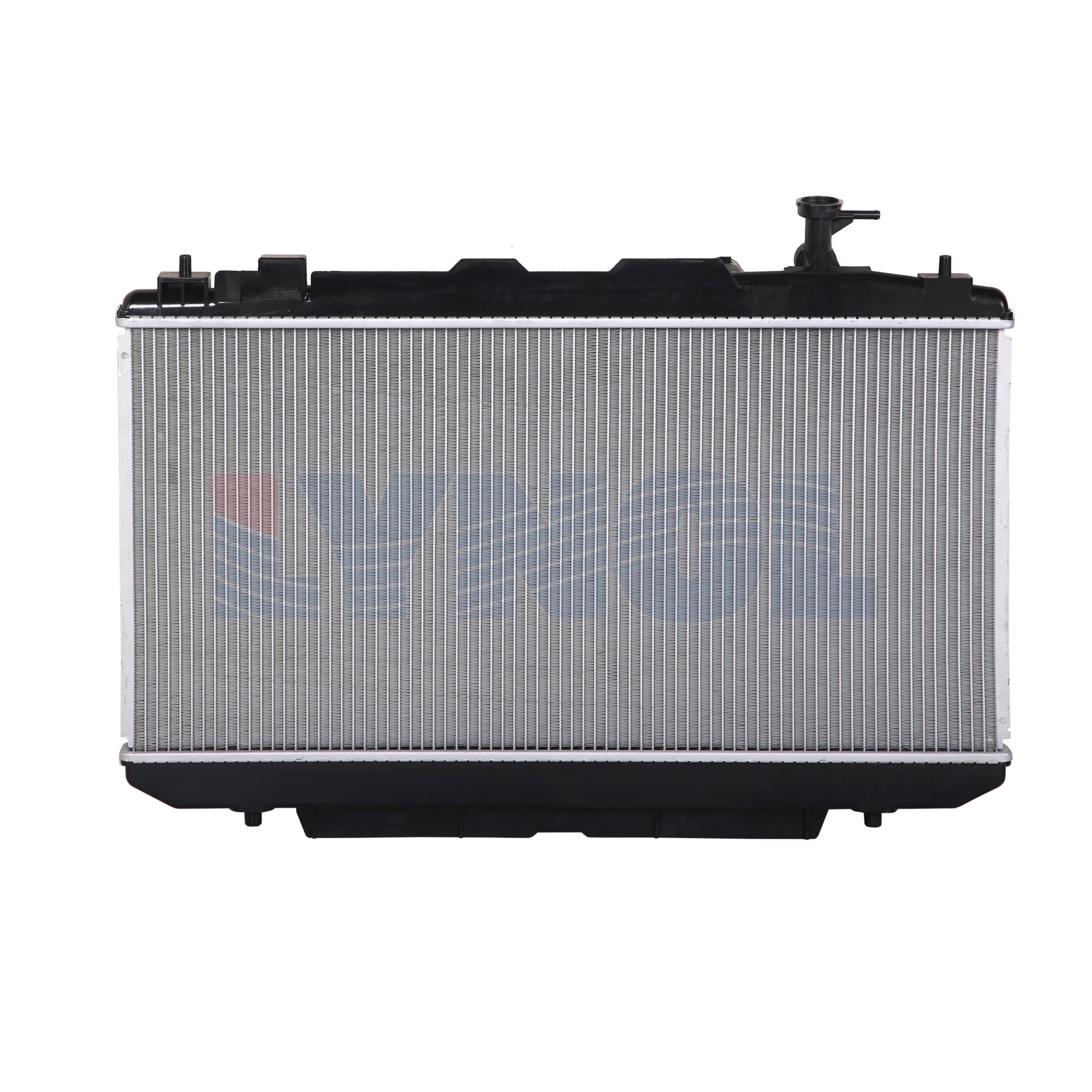 Lynol Truck Parts > Automotive Radiator > LR2411