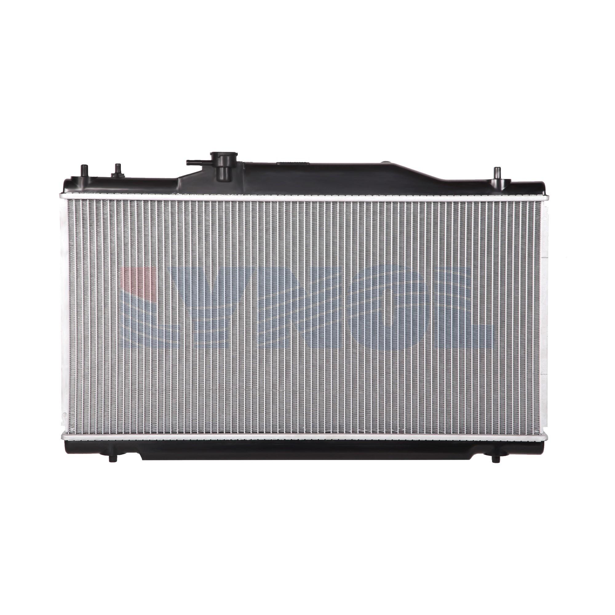Lynol Truck Parts > Automotive Radiator > LR2412