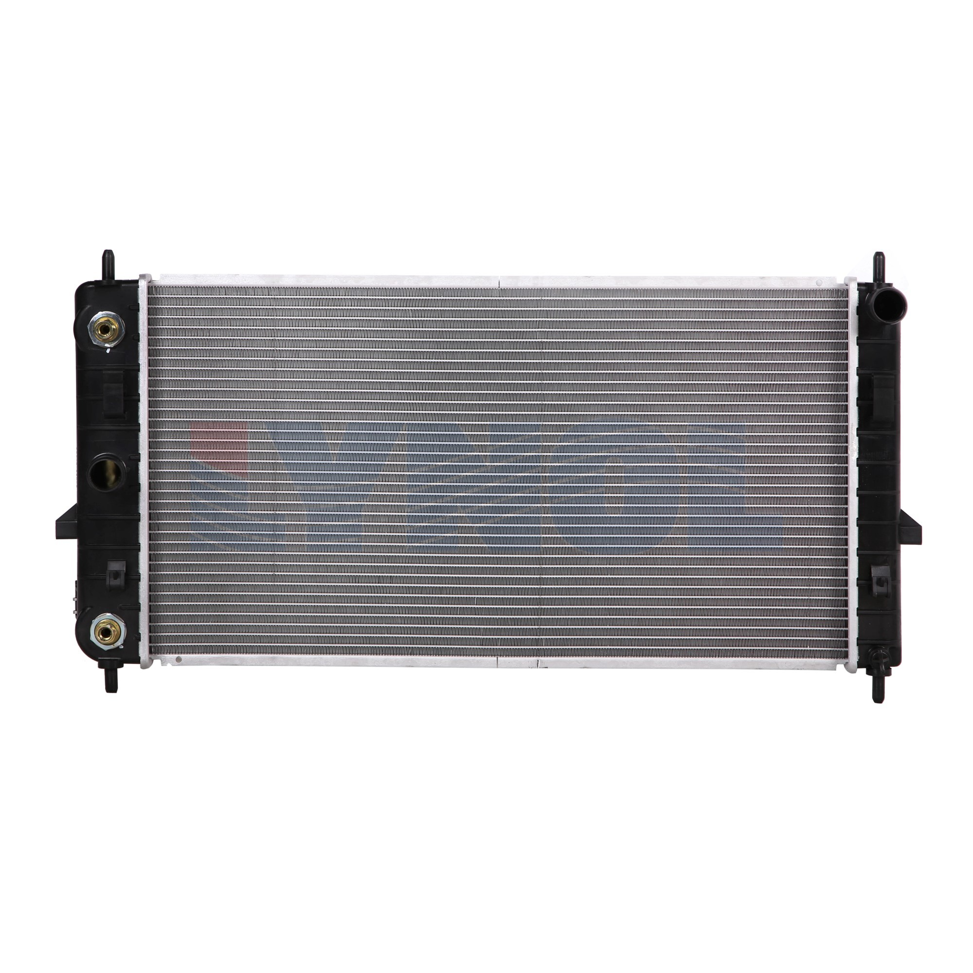 LR2608 - RADIATOR  - 05-07 Chevrolet Cobalt / Saturn Ion 2.2/2.4 (w/ QC can use for 2775) 13042