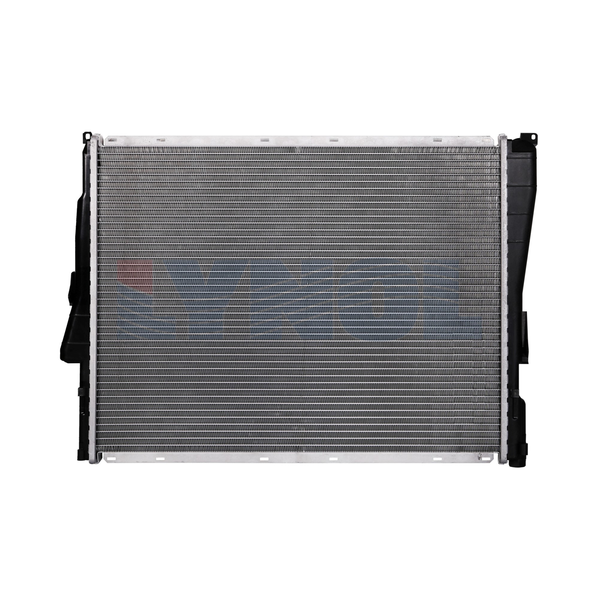 LR2636 -  RADIATOR - 99-08 BMW 3 SERIES / Z4, COUPE WITH SENSOR HOLE