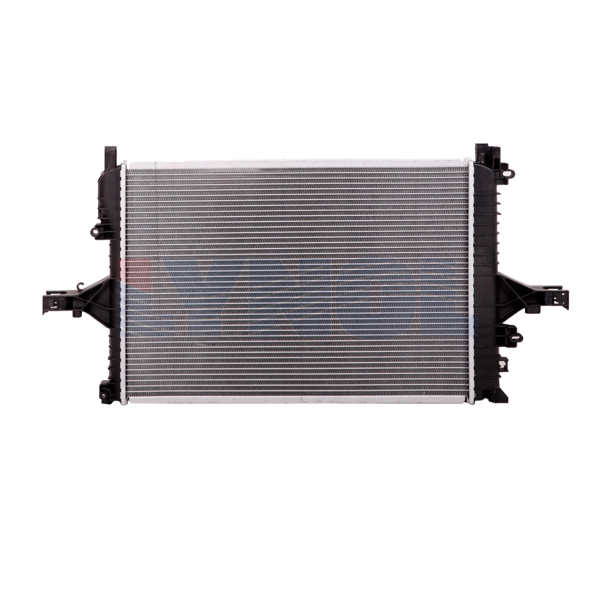 New Condenser For Volvo S60 01-05 S80 99-05 V70 XC70 2.3 2.4 2.5 L5 2.8 2.9 L6