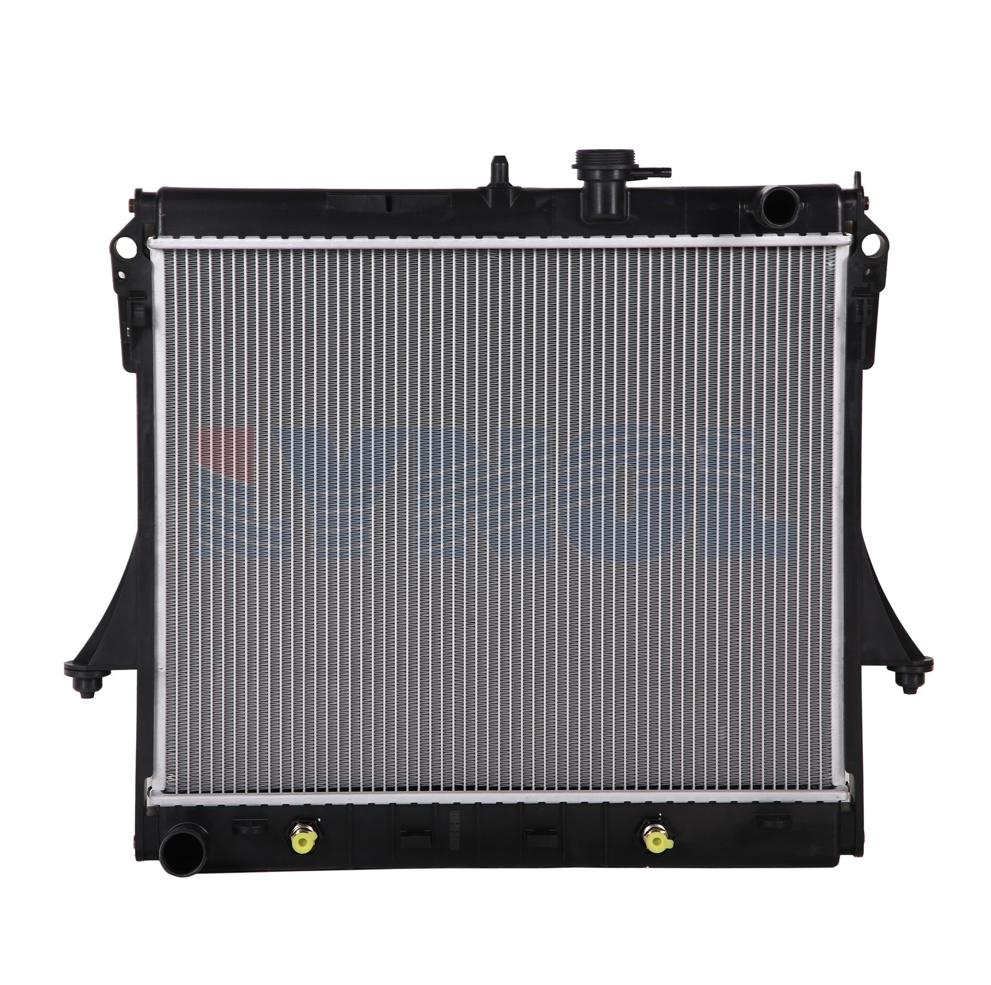 LR2855 -  RADIATOR   - 06-12 Hummer/Chevrolet/GMC H3/H3T/Colorado/Canyon 3.5l/3.7l/5.3l L5/V8