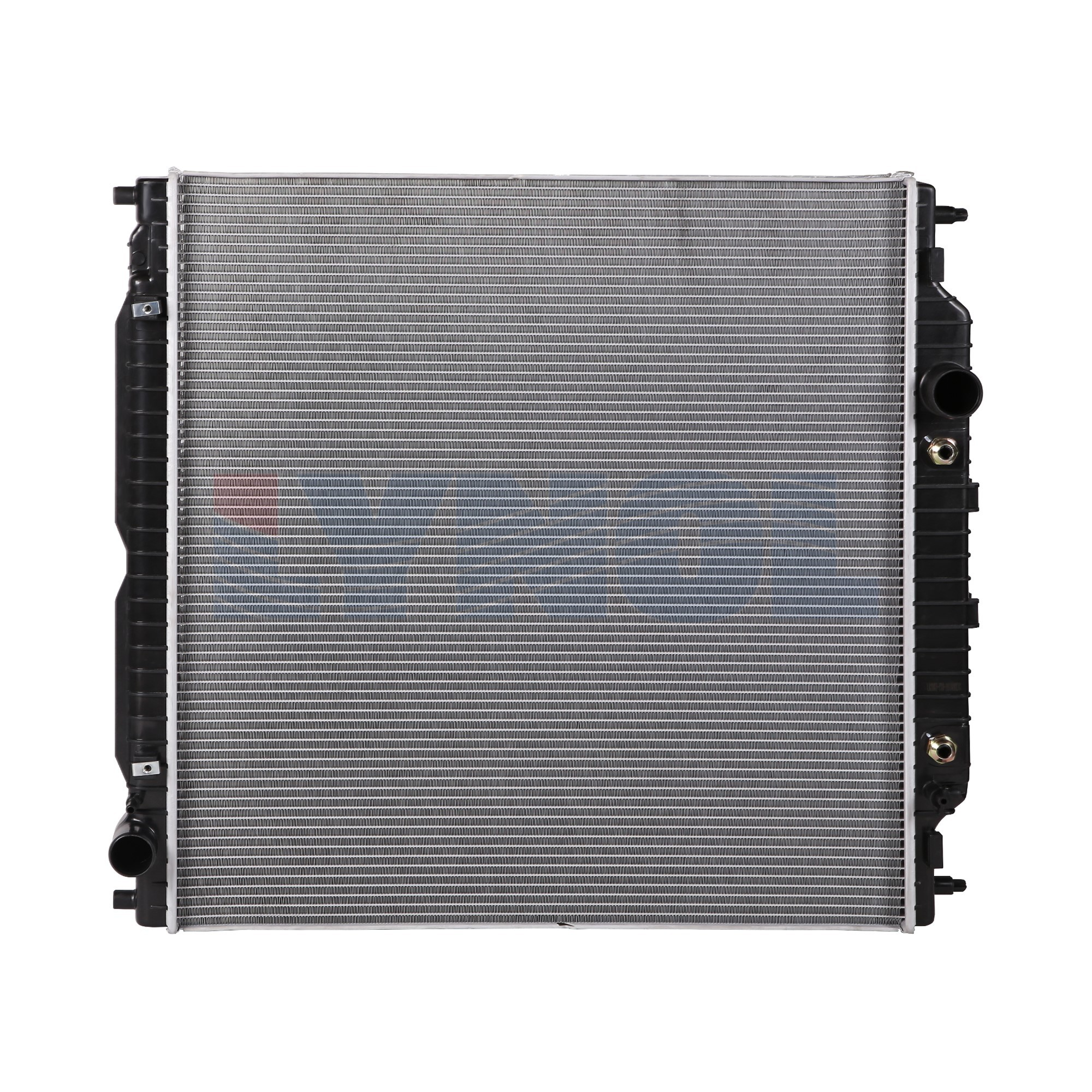 LR2887 - RADIATOR  - 05-08 FOR F-SRS S.DUTY A/T 6.0/6.8L RADIATOR***