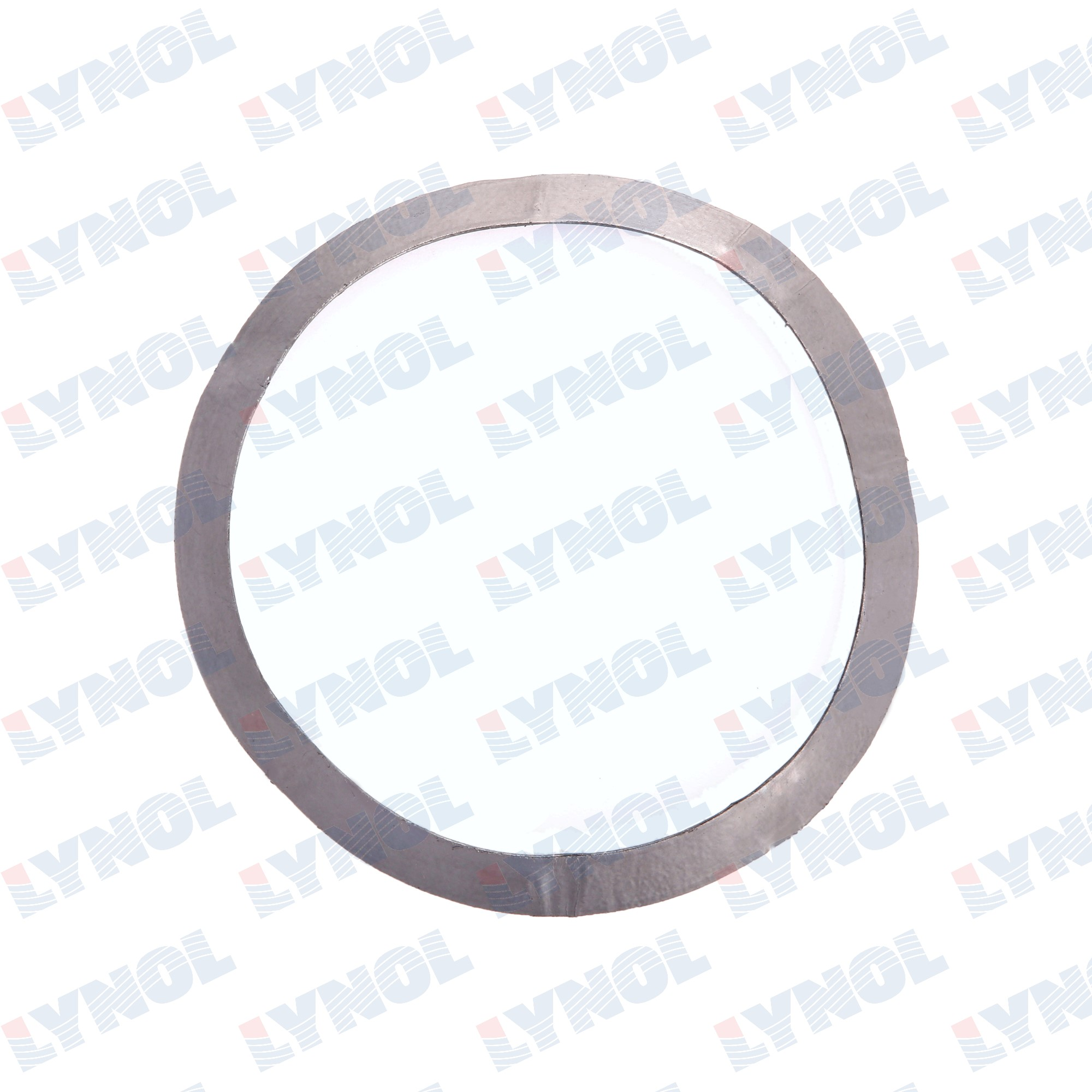 "4501005 - GASKET - Detroit A4709971245 5"" Coned Inlet 5.9"" OD x 5.25"" ID"