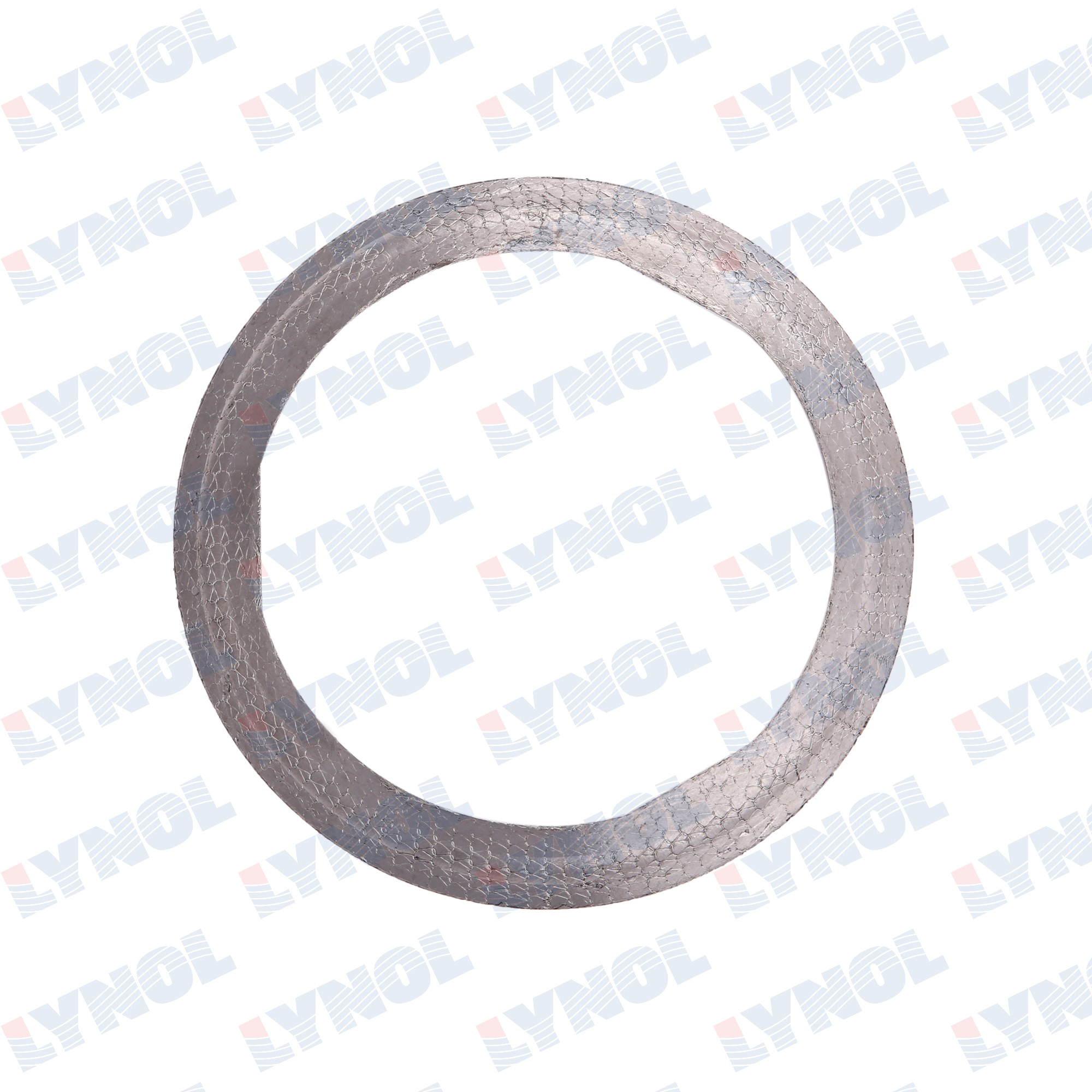 "4501012 - GASKET - Paccar 1827320PE 5"" Coned Inlet 6.25"" OD x 4.875"" ID"