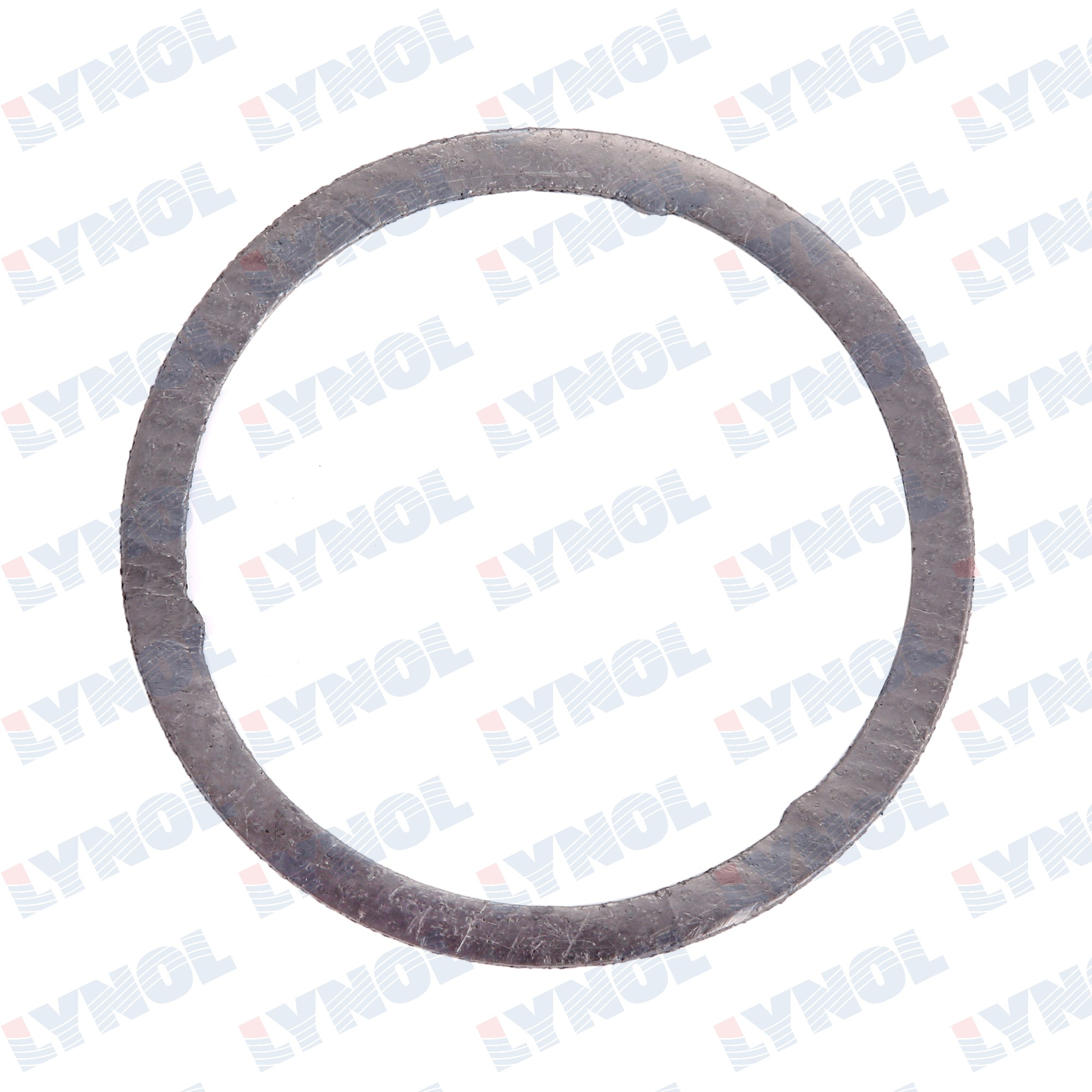 "4501039 - GASKET - Volvo Exhaust Pipe Flange GASKET 21095721/21095721/21021846 4.750"" OD x 4"" ID"