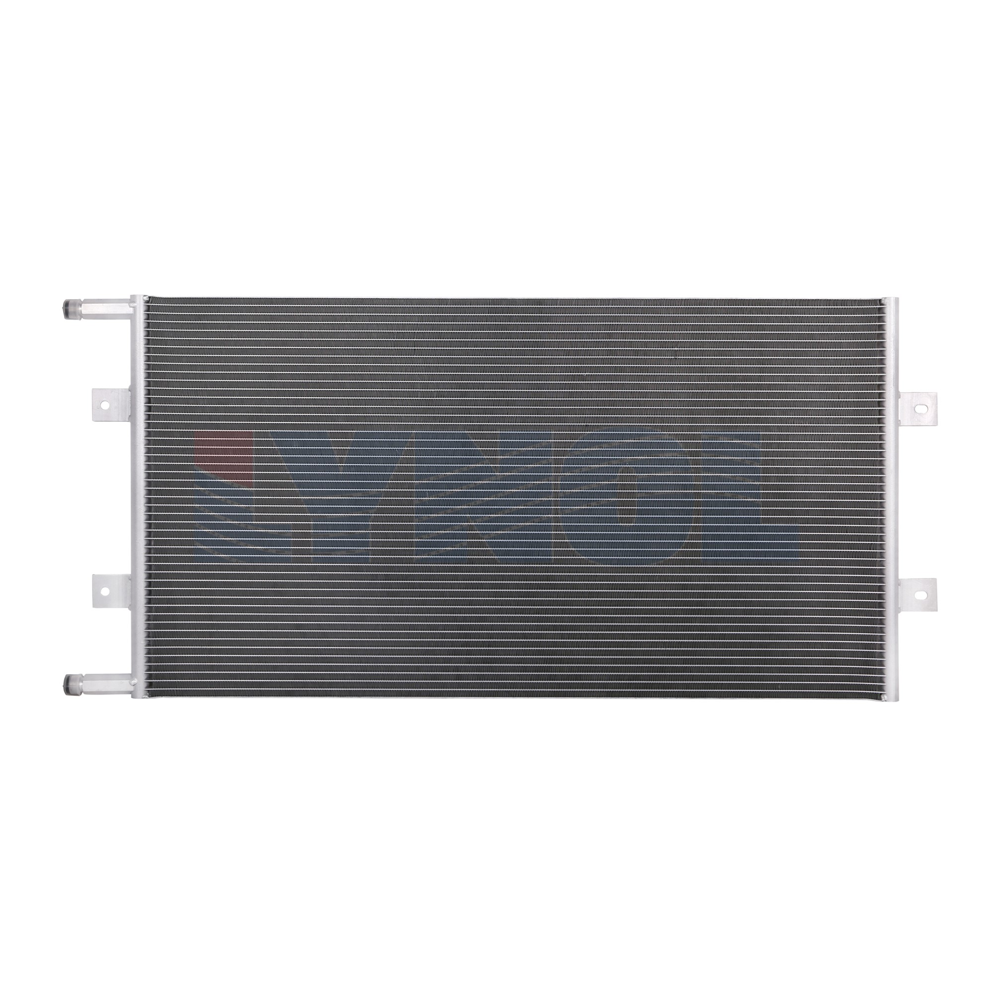 2502-003 - Ford / Sterling Condenser