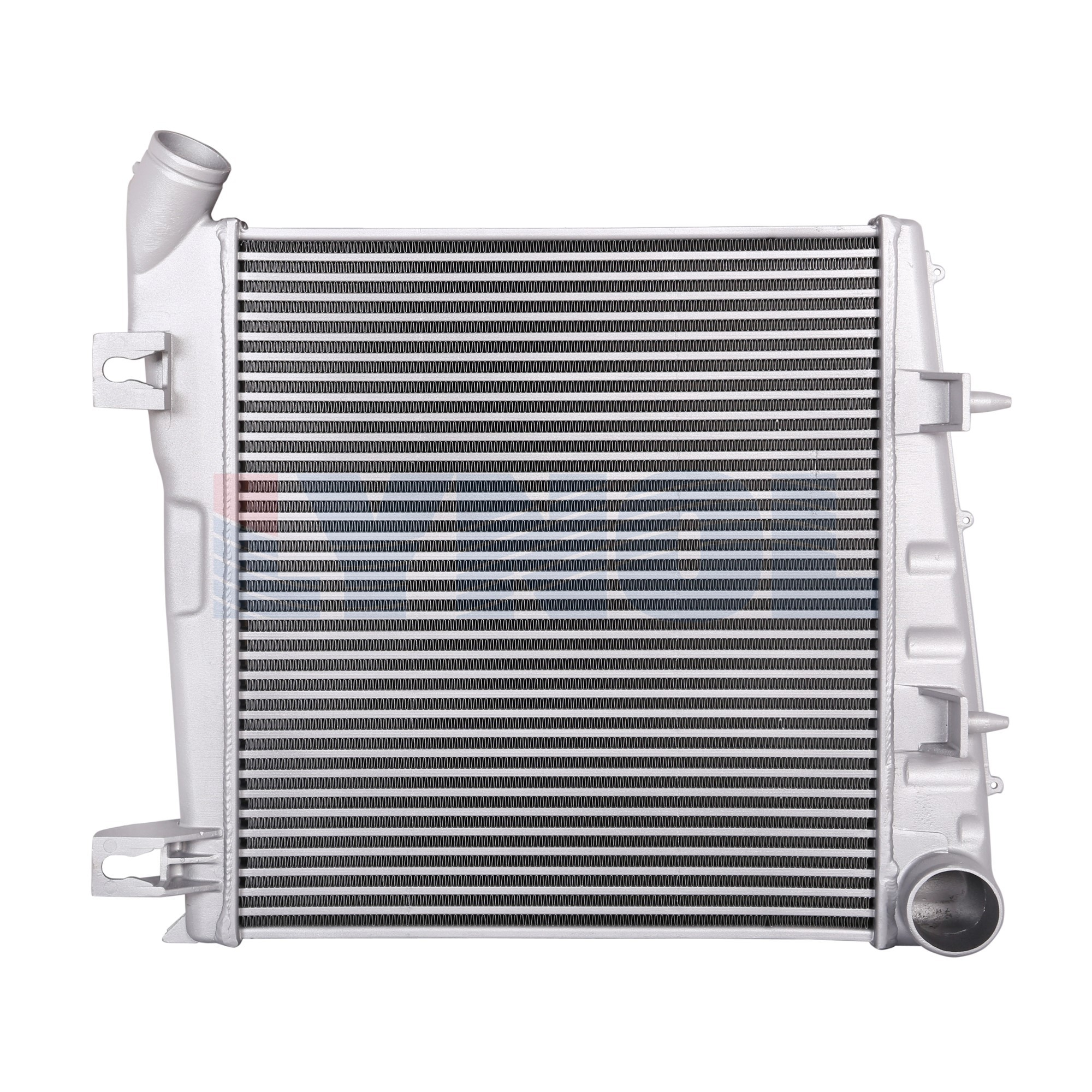 2402-001 - Ford Charge Air Cooler