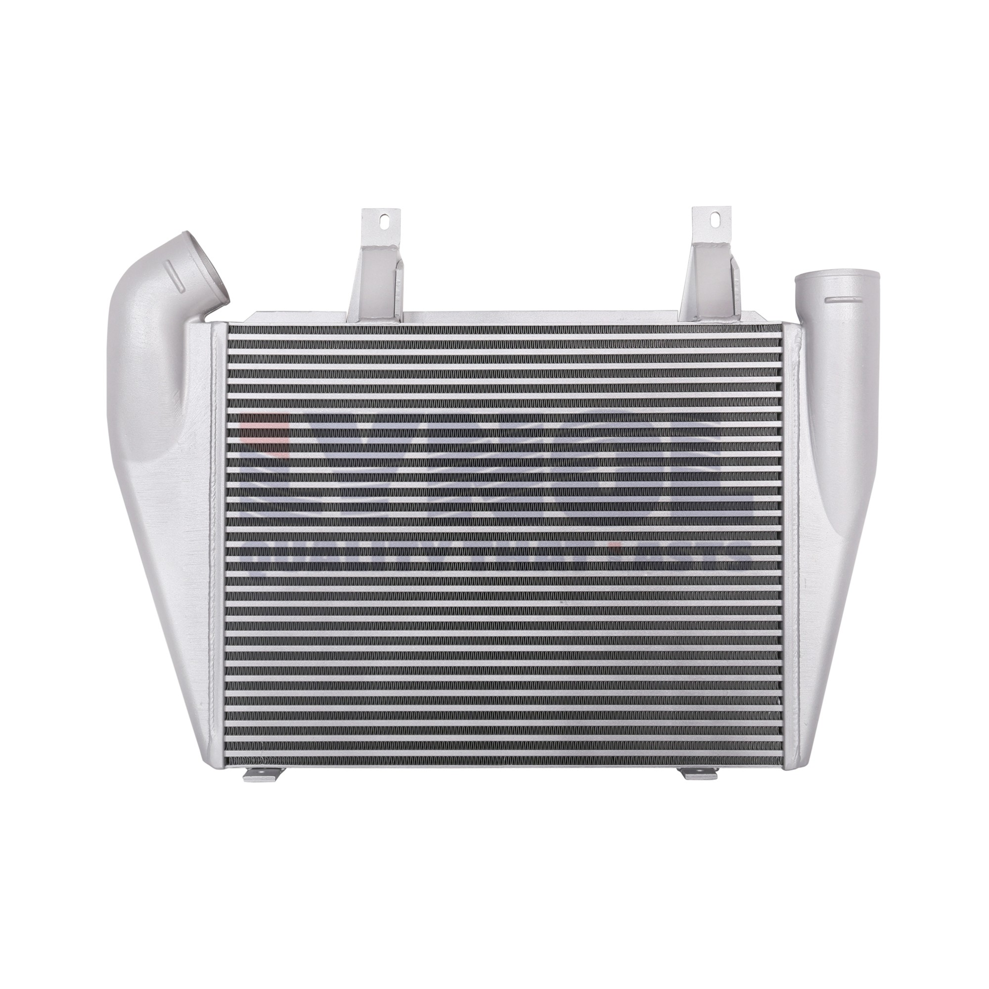2404-002 - Mercedes Charge Air Cooler