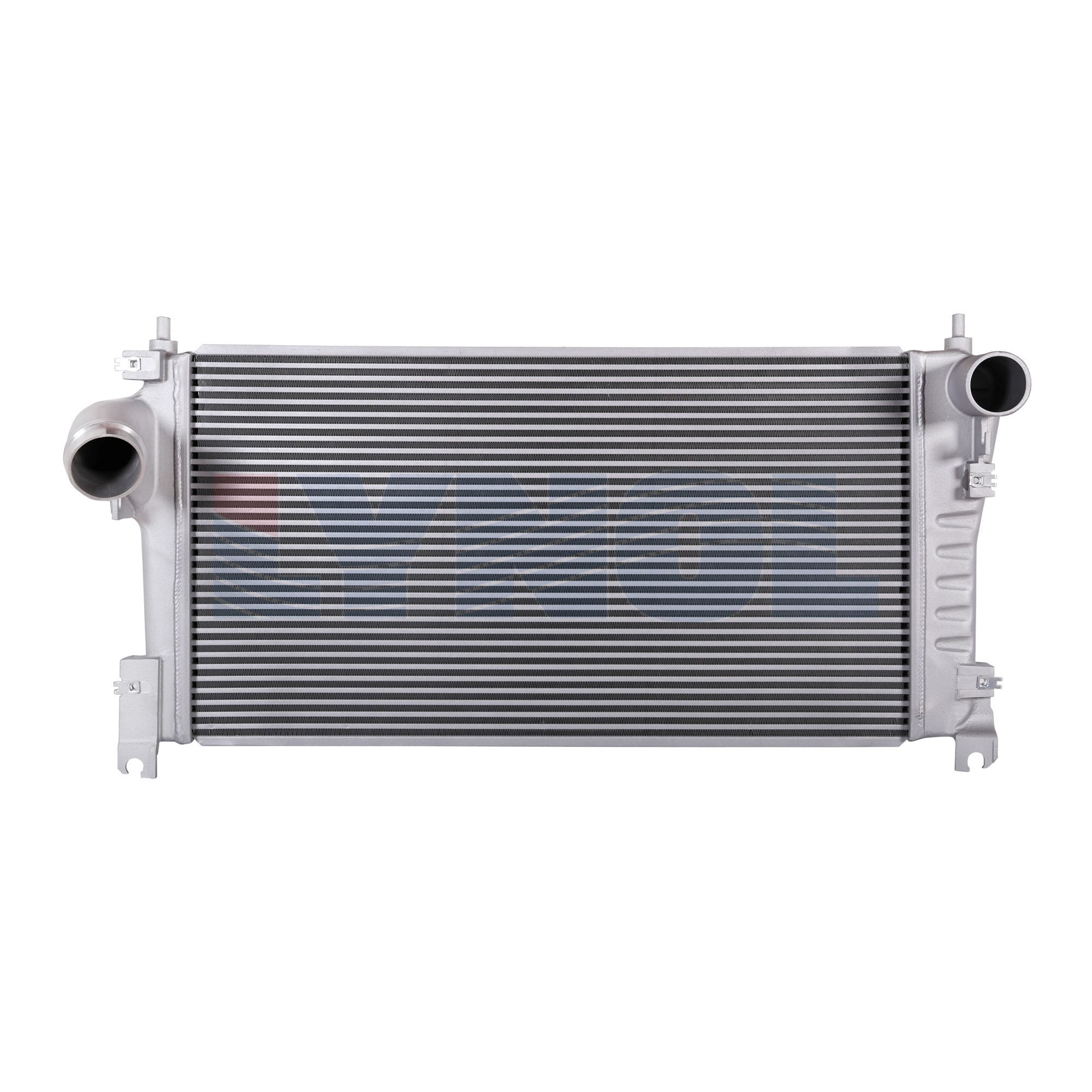 2406-001 - GM Charge Air Cooler