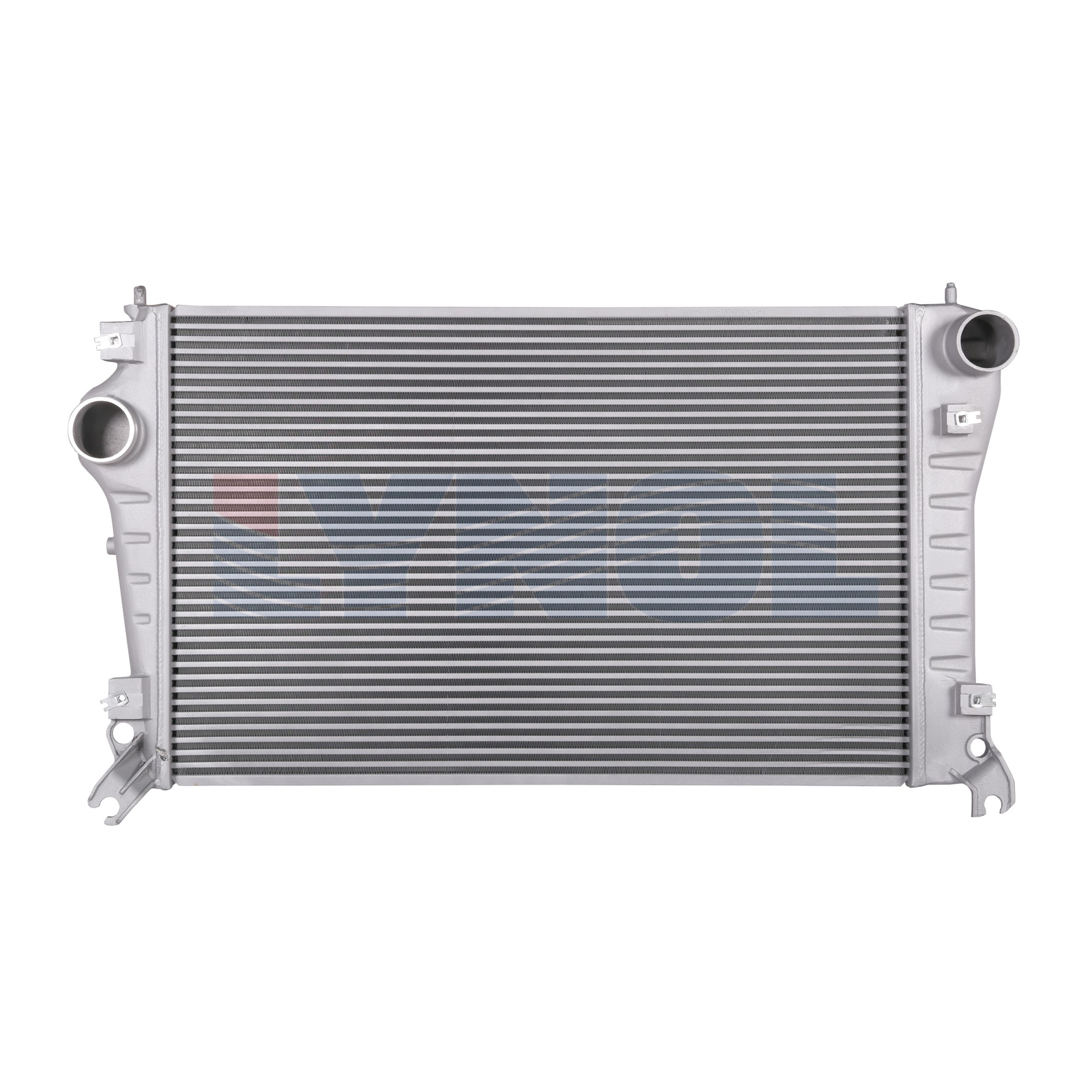 2406-002 - GM Charge Air Cooler