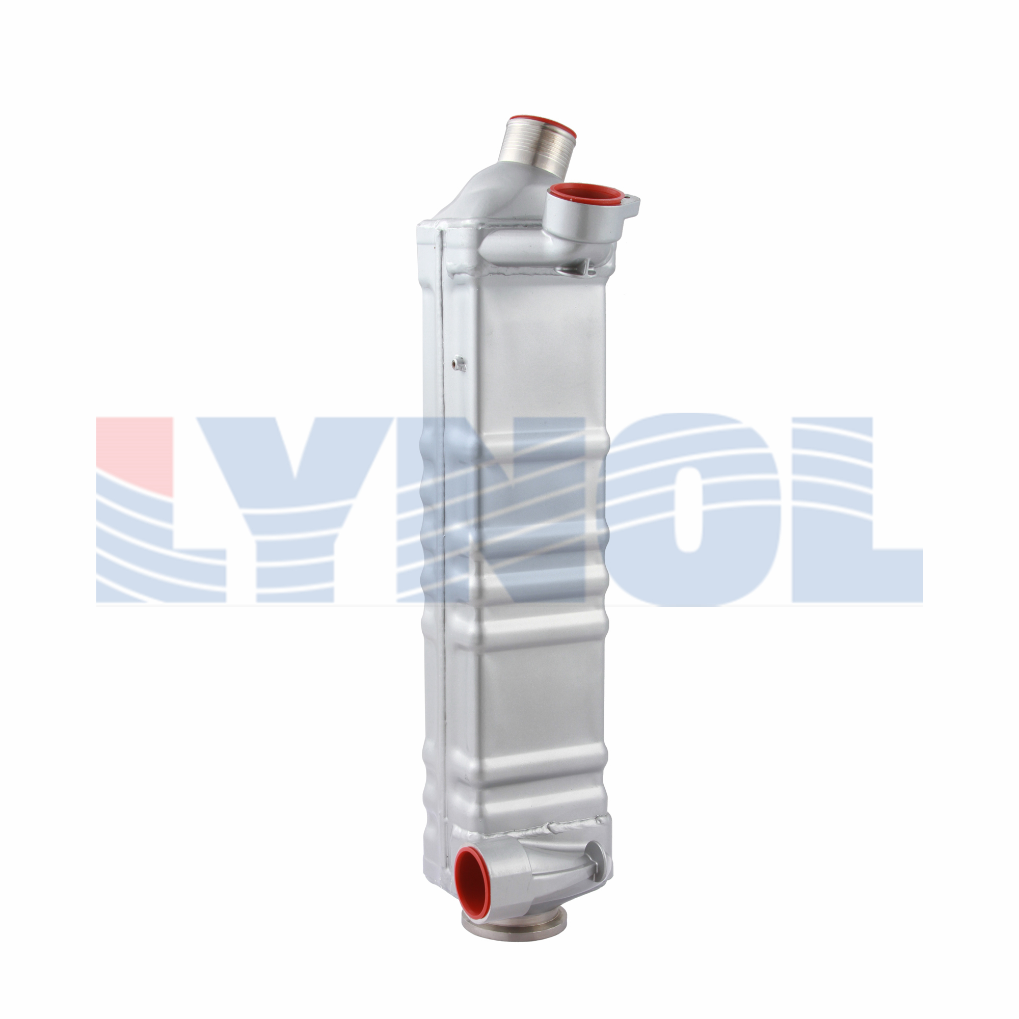 4102001 - EGR - 08-10 Volvo D13 Mack Mp8 EGR Cooler