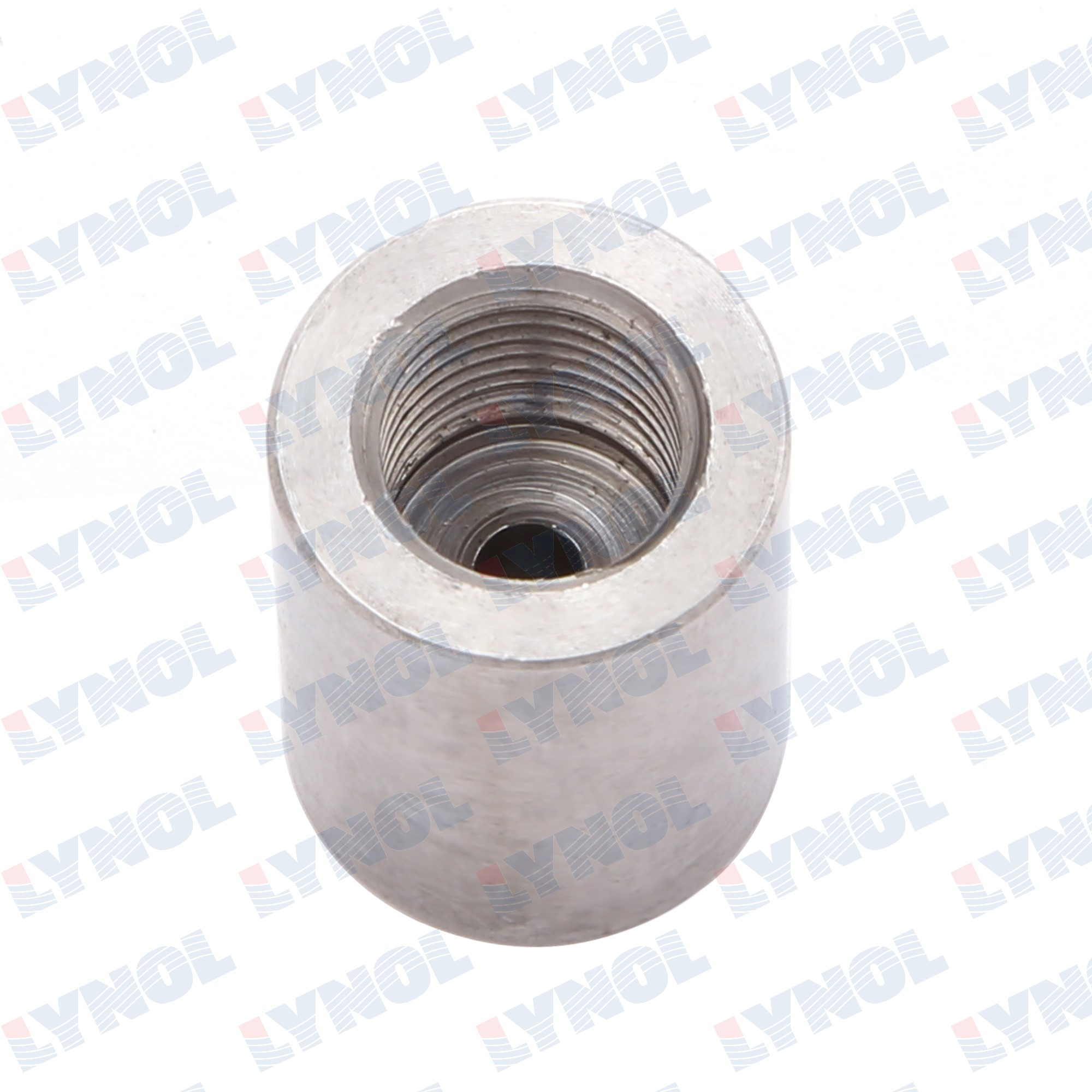 4504007 - SENSOR BUNG - M12*1.25 - Flat Flare Overall Length 1'', Outside Diameter 3/4''