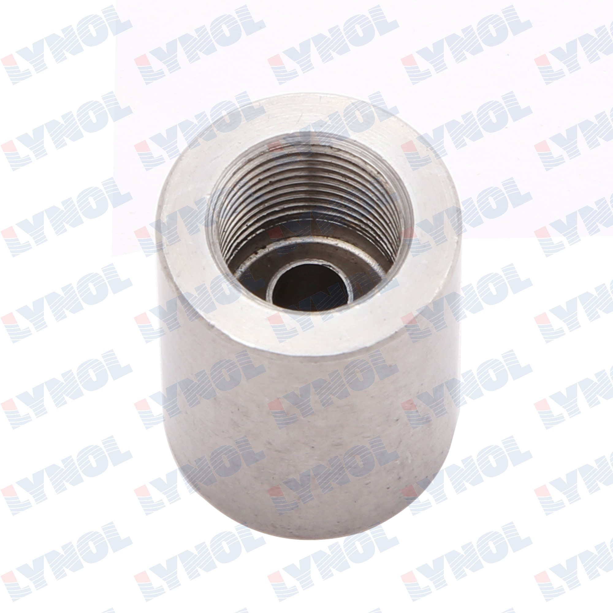 4504008 - SENSOR BUNG - M12*1.0 - Reverse Flare Overall Length 1'', Outside Diameter 3/4''