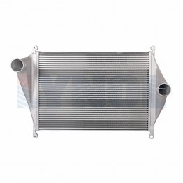 2400-020 - Cascadia Charge Air Cooler
