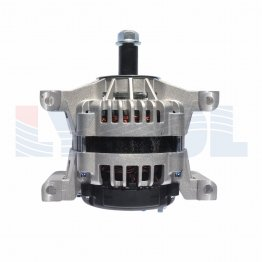 3000-002 - Alternator - OE#8600889 Delco 24SI, 12V 160A, Pad mount design