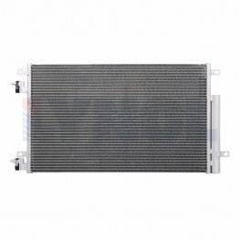 30025 - AC Condensers  - 16-19 CHEVROLET SPARK L4 1.4L
