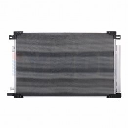 30085 - AC Condensers  - AC Condensers for 2018 TOYOTA CAMRY 2.5L 3.5L, Gas / Hybrid