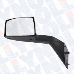 5000-055 - Volvo VNL Hood Mirror / Color: Chrome / Left only